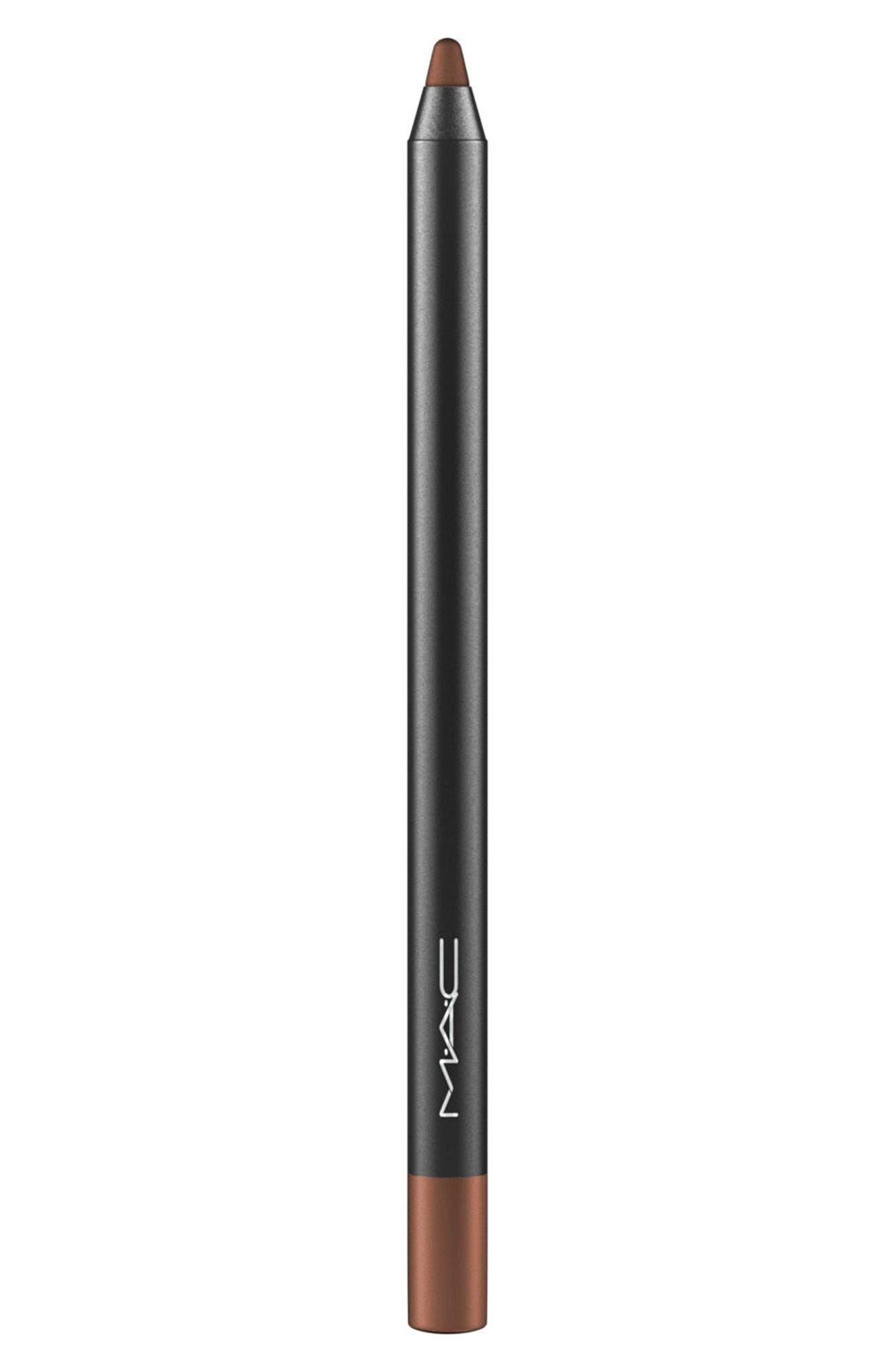 MAC Pro Longwear Bittersweet Lip Pencil,                             Alternate thumbnail 2, color,                             BITTERSWEET