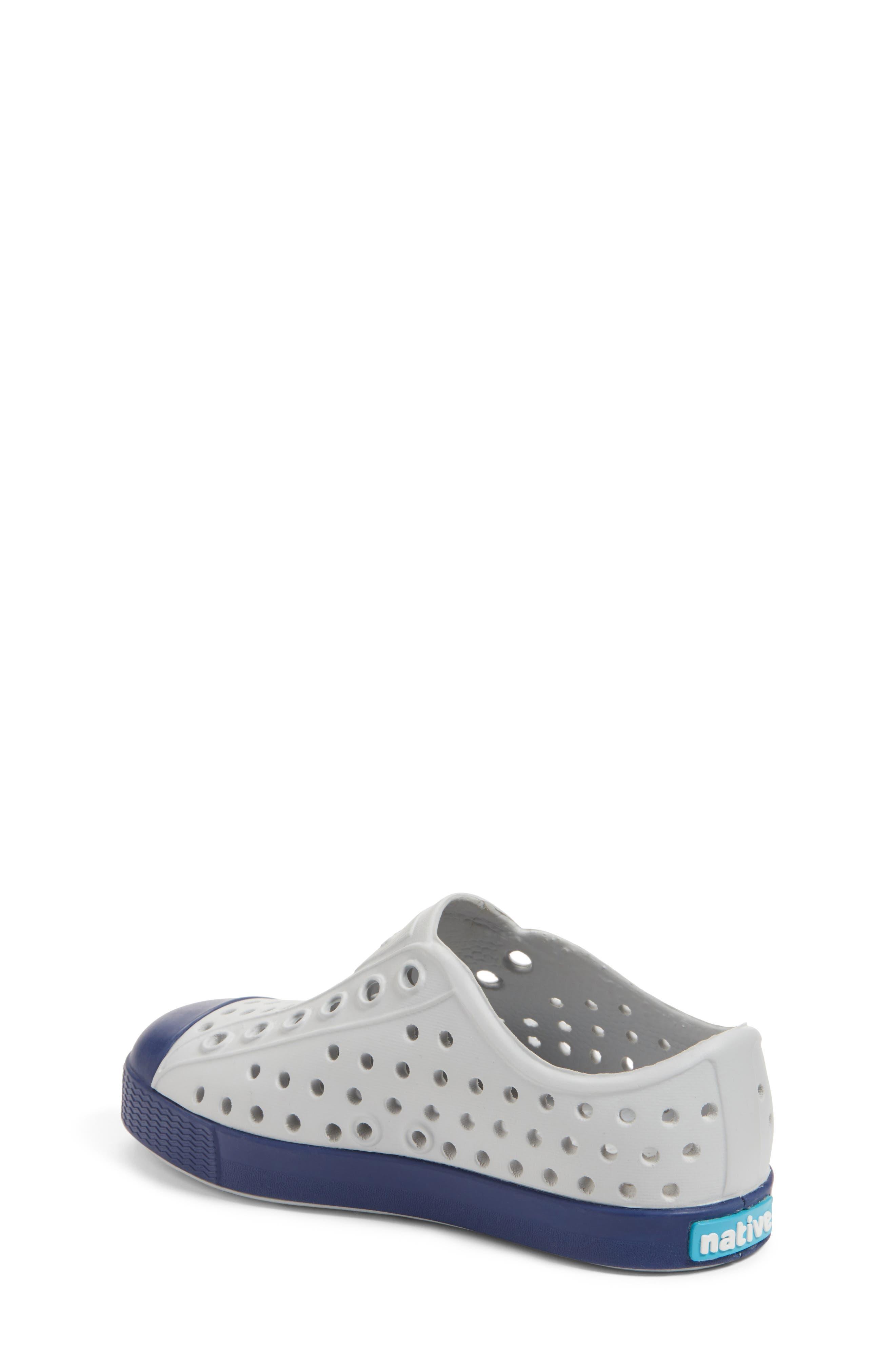 'Jefferson' Water Friendly Slip-On Sneaker,                             Alternate thumbnail 72, color,