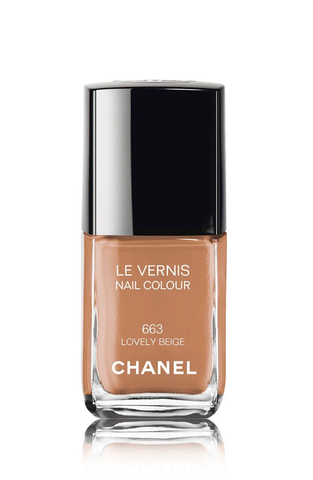 LE VERNIS<br />Nail Colour,                             Main thumbnail 124, color,