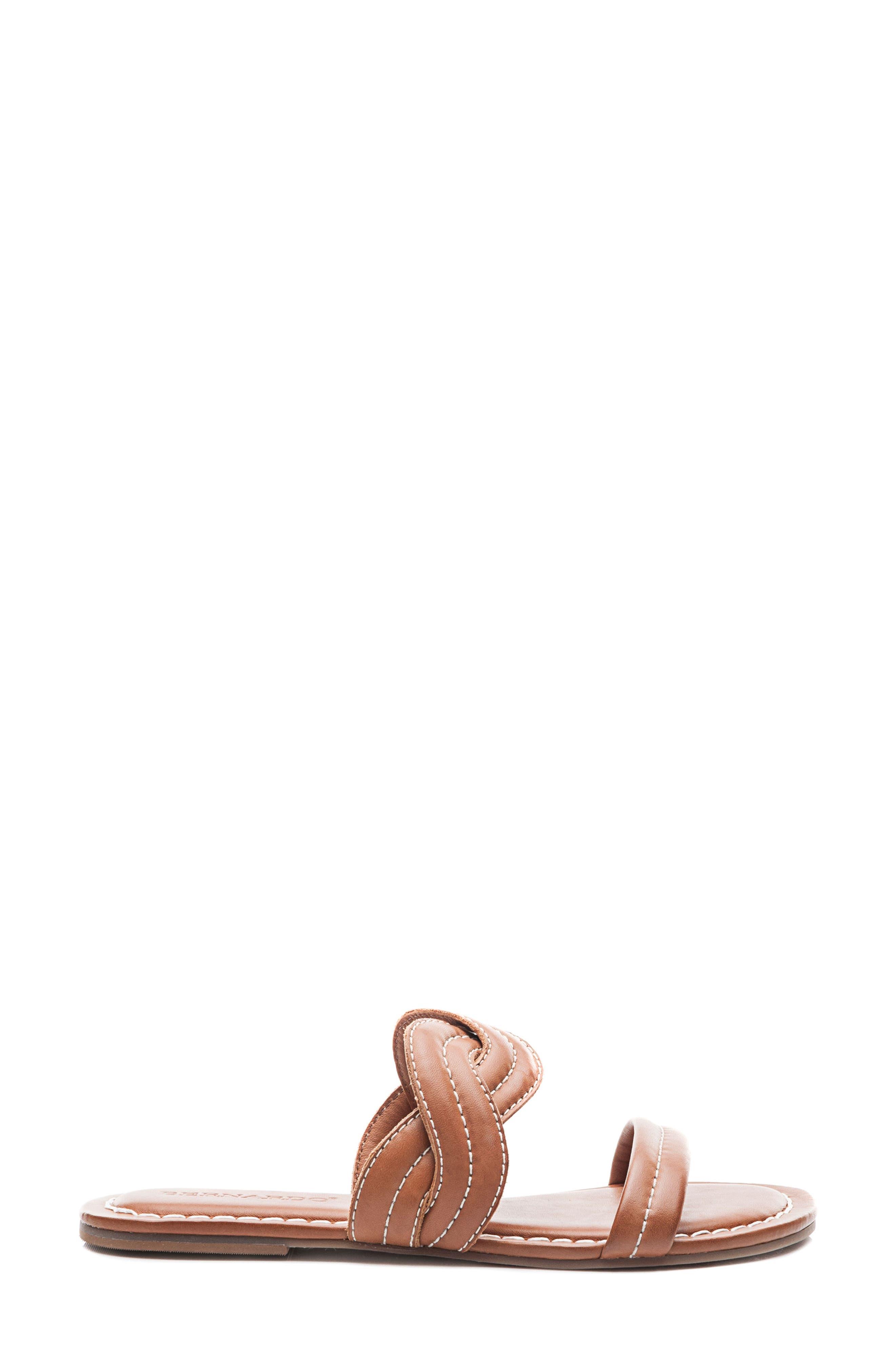 Bernardo Mirian Slide Sandal,                             Alternate thumbnail 10, color,