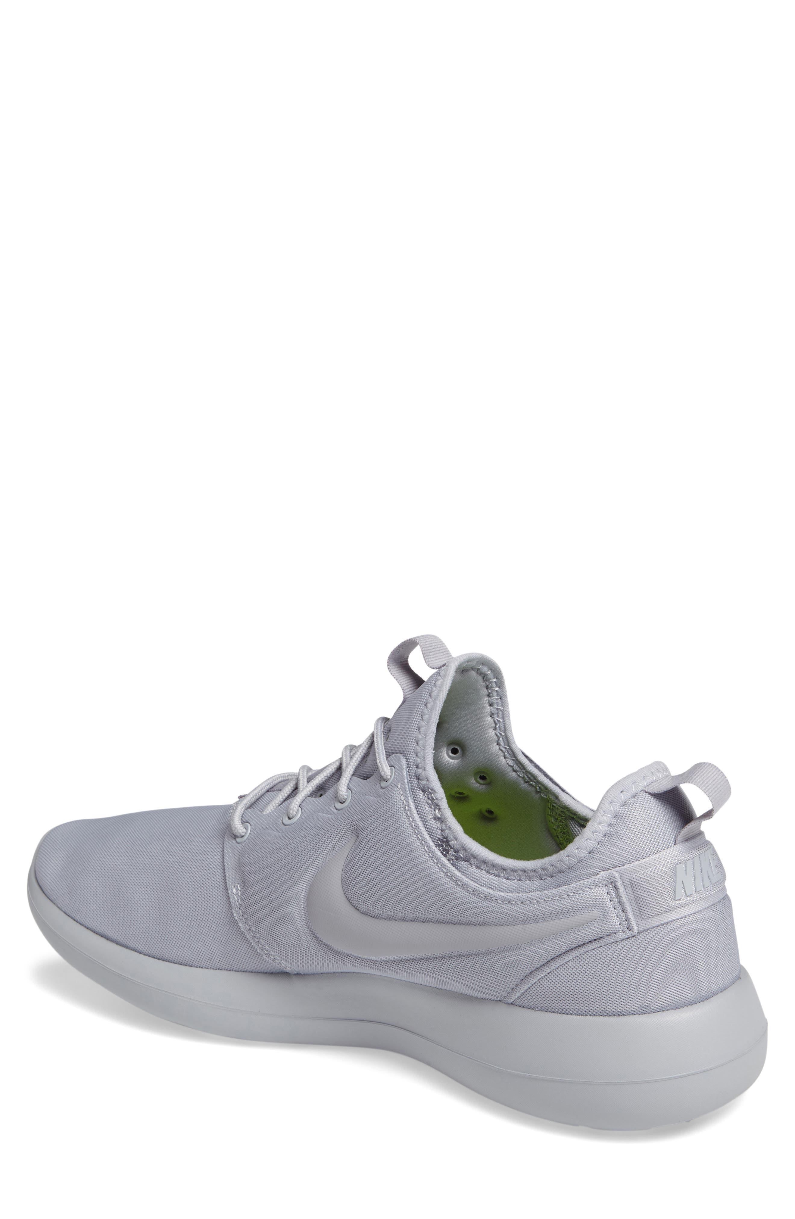Roshe Two Sneaker,                             Alternate thumbnail 16, color,