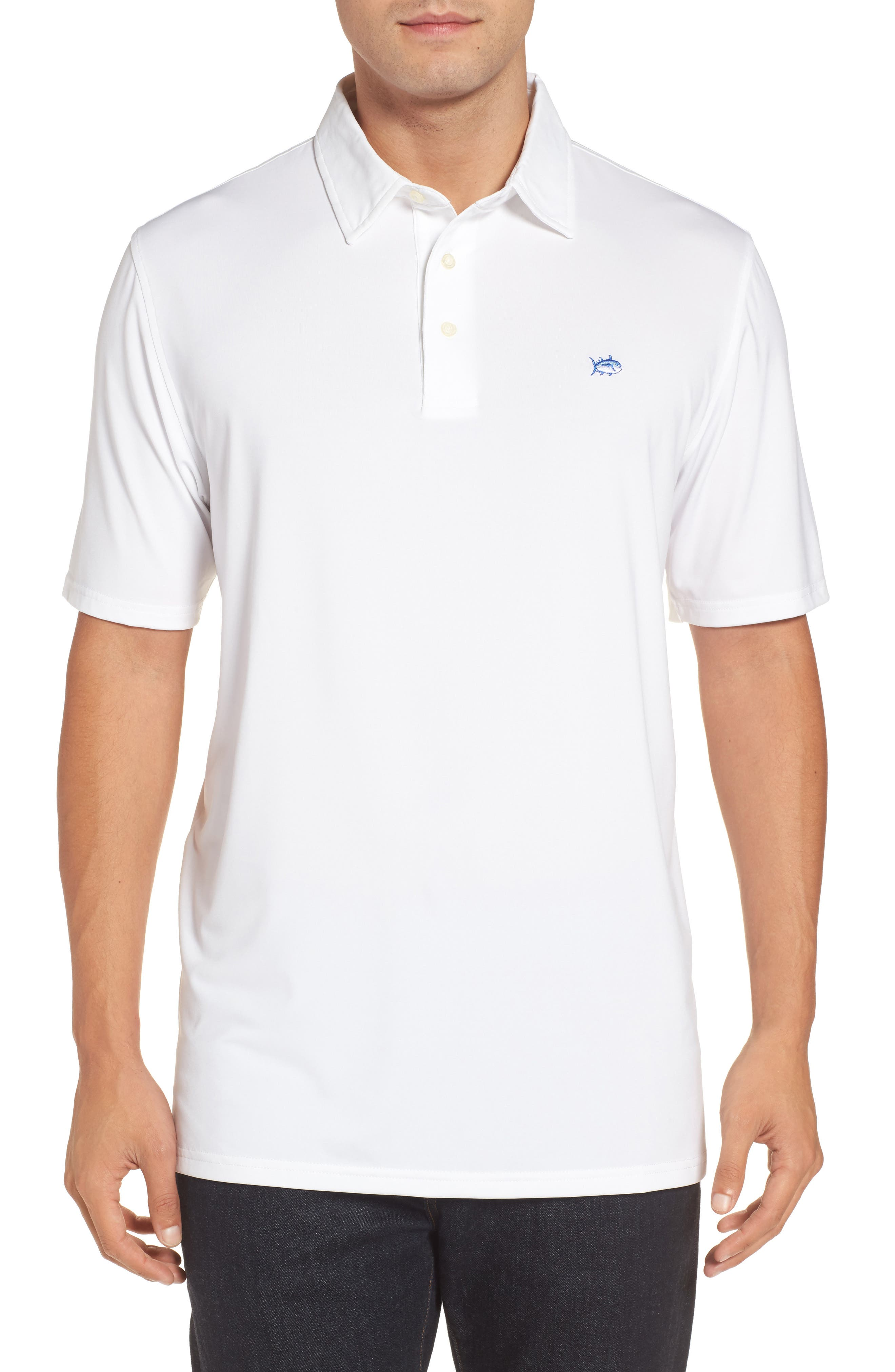 Driver Performance Polo,                         Main,                         color, 107