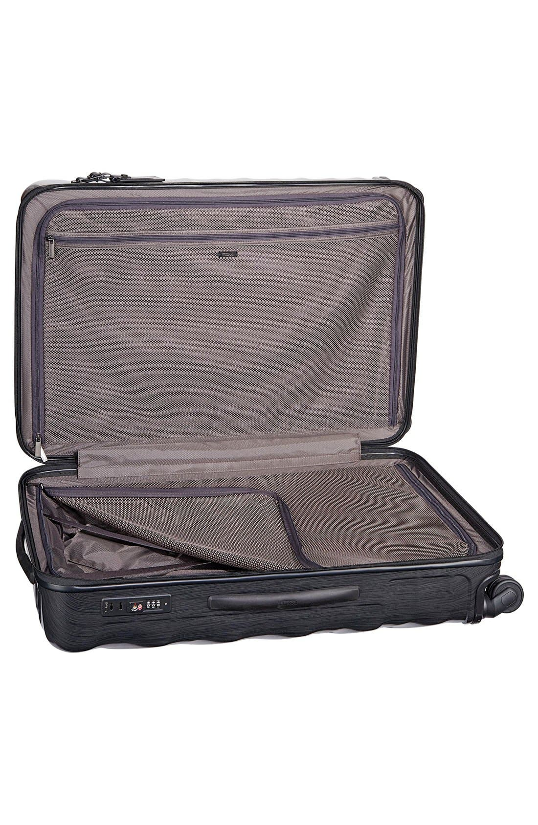 19 Degree 30 Inch Extended Trip Wheeled Packing Case,                             Alternate thumbnail 3, color,                             001