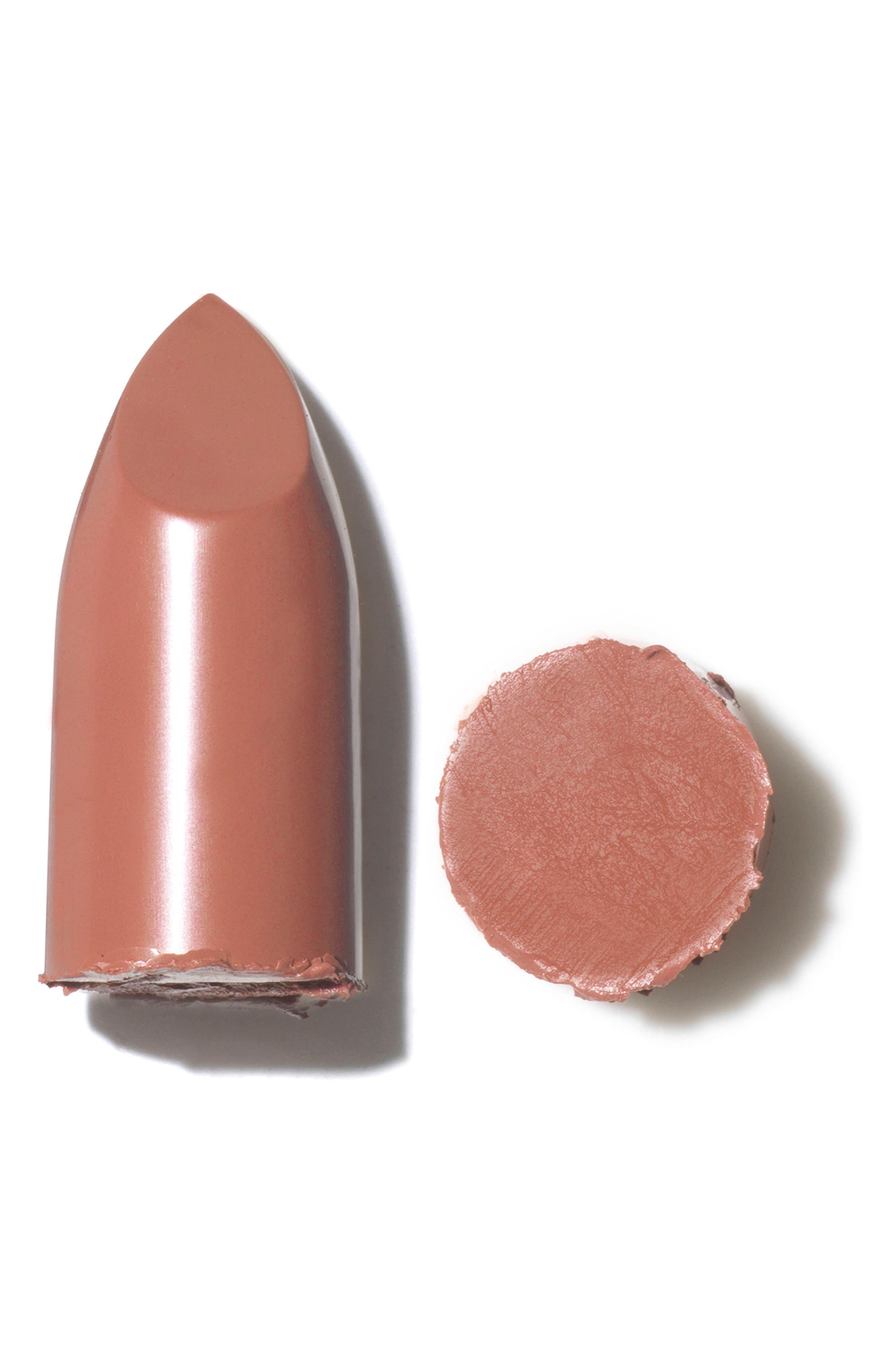 KEVYN AUCOIN BEAUTY,                             SPACE.NK.apothecary Kevyn Aucoin Beauty The Expert Lip Color,                             Alternate thumbnail 3, color,                             THELMADORA