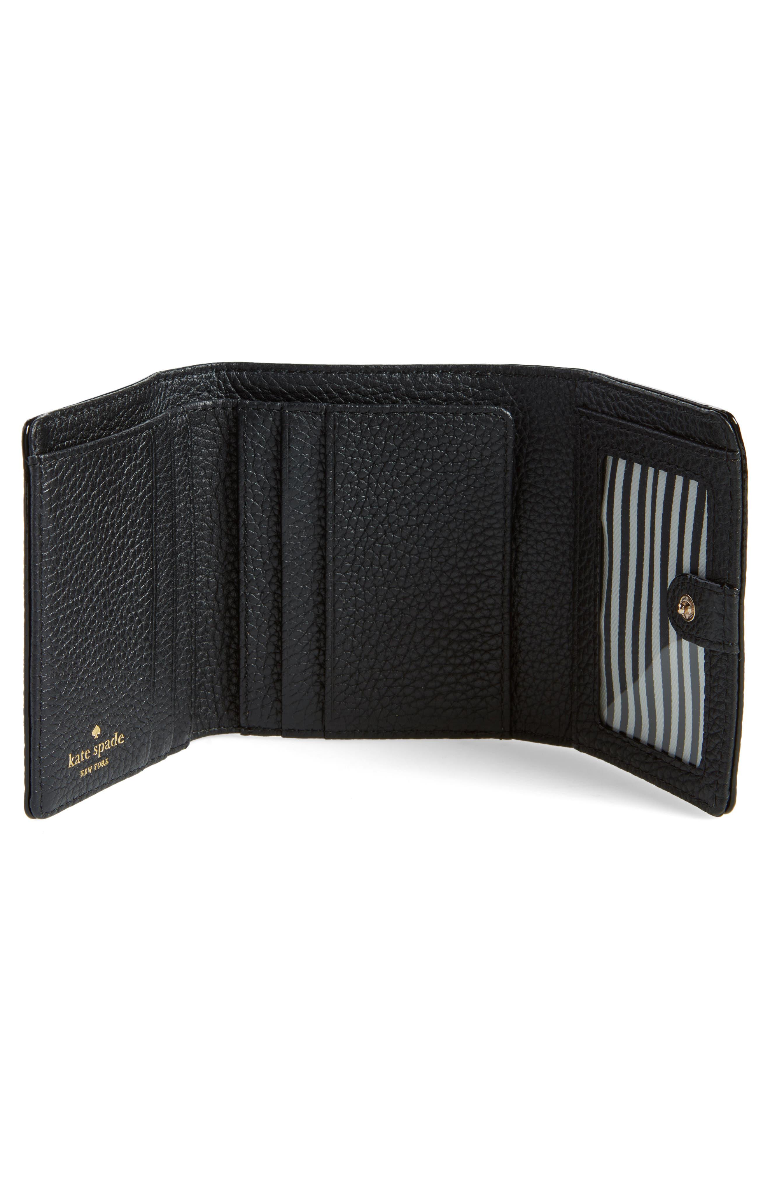 jackson street jada leather wallet,                             Alternate thumbnail 11, color,