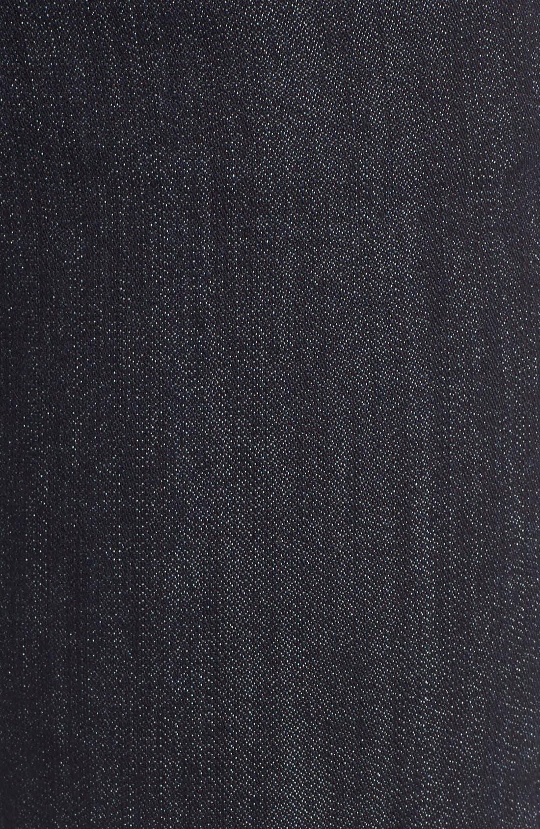 'Peri' Pull-On Stretch Straight Leg Jeans,                             Alternate thumbnail 2, color,                             402
