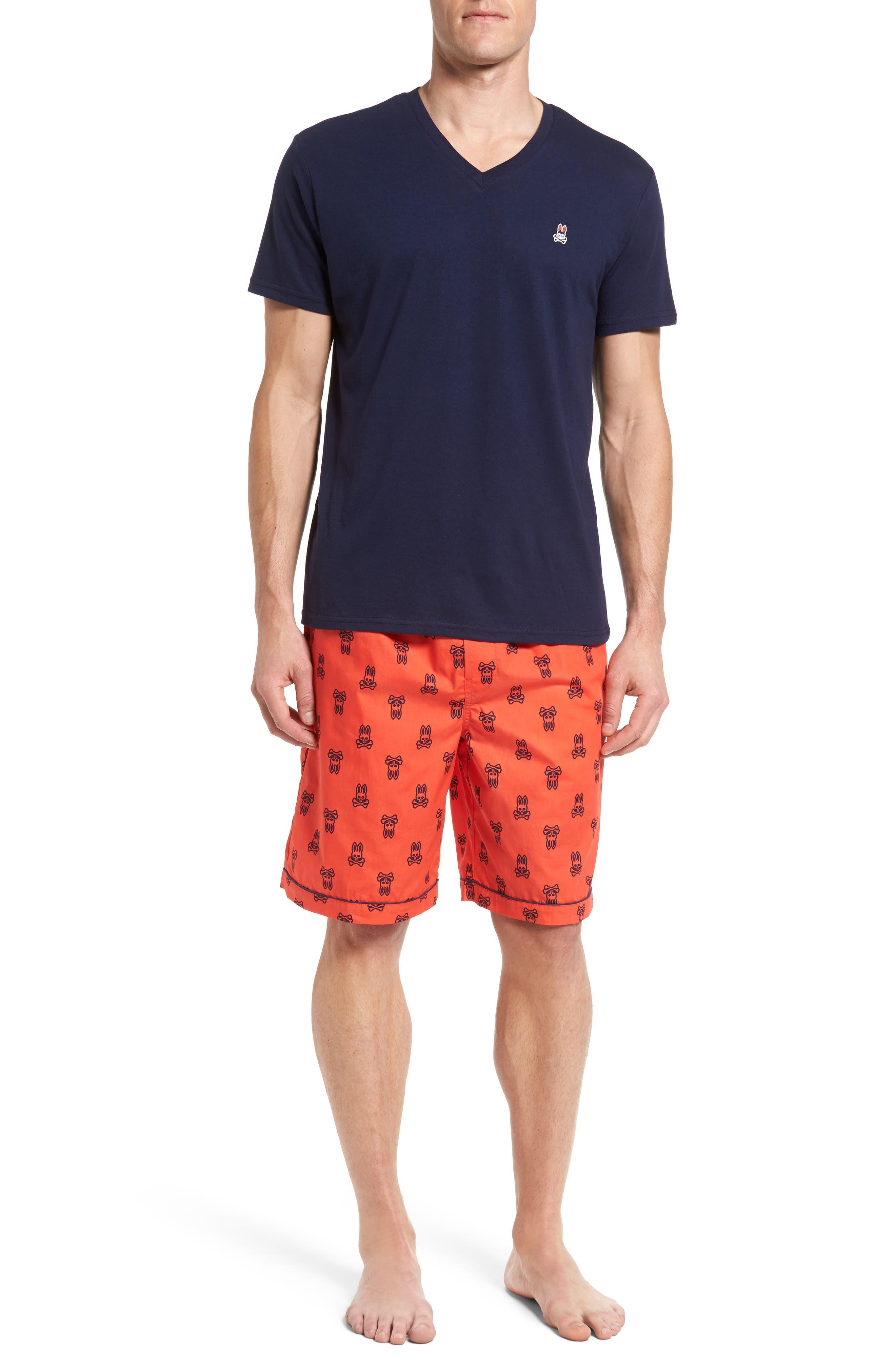Pajama Set,                             Main thumbnail 2, color,