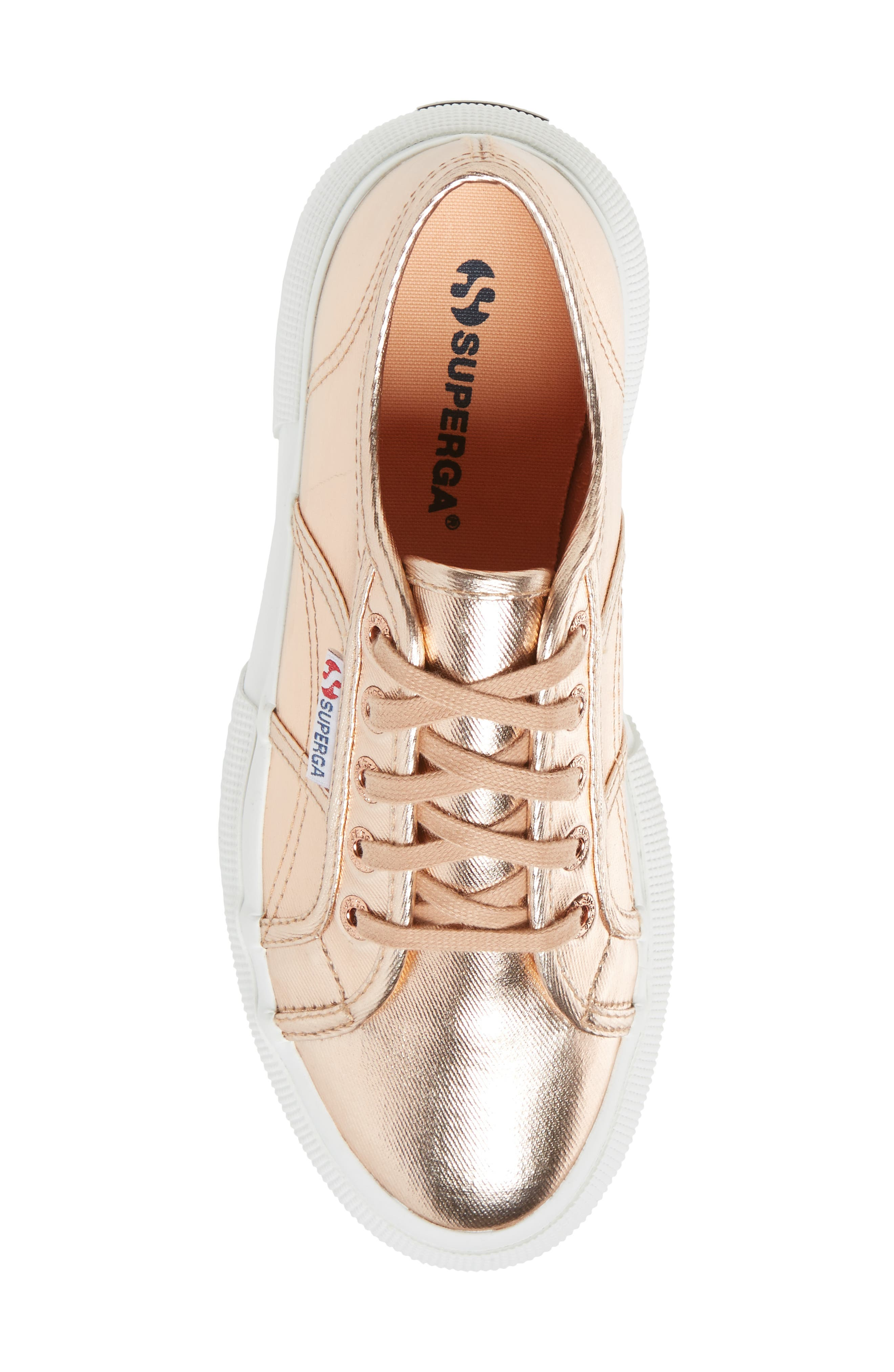 2287 Cotu Platform Sneaker,                             Alternate thumbnail 10, color,