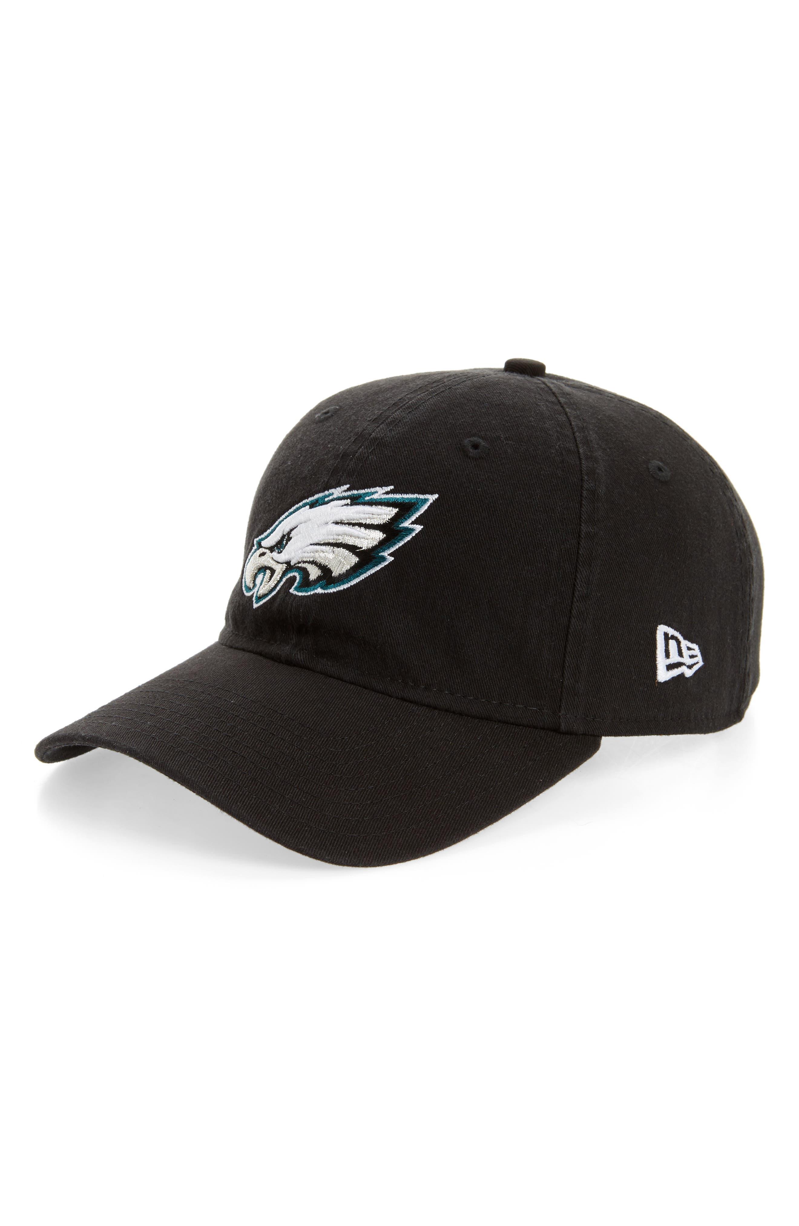 NFL Super Bowl LII Cap,                             Main thumbnail 1, color,                             003