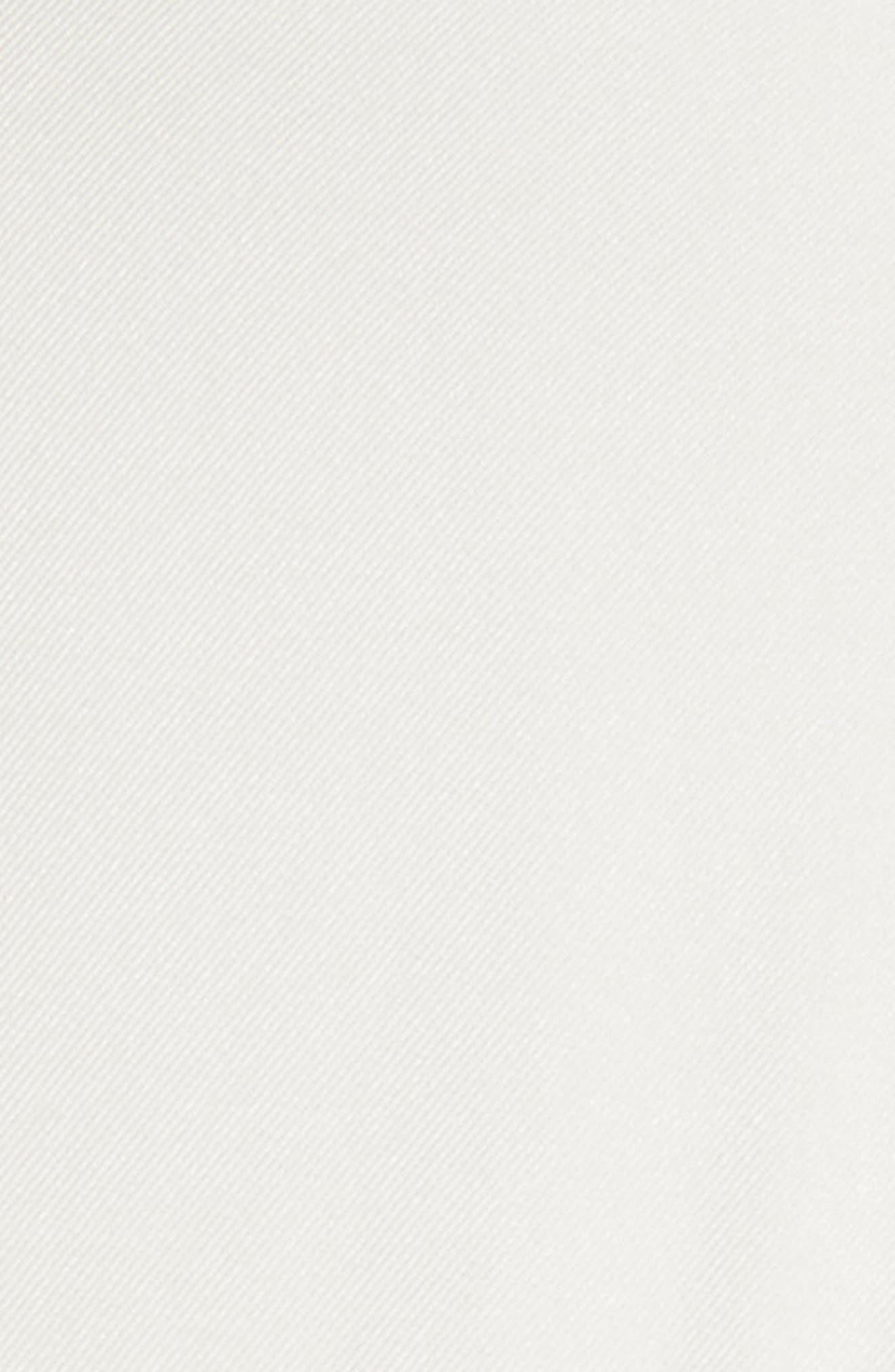 Lasse Satin Paneled Midi Skirt,                             Alternate thumbnail 6, color,