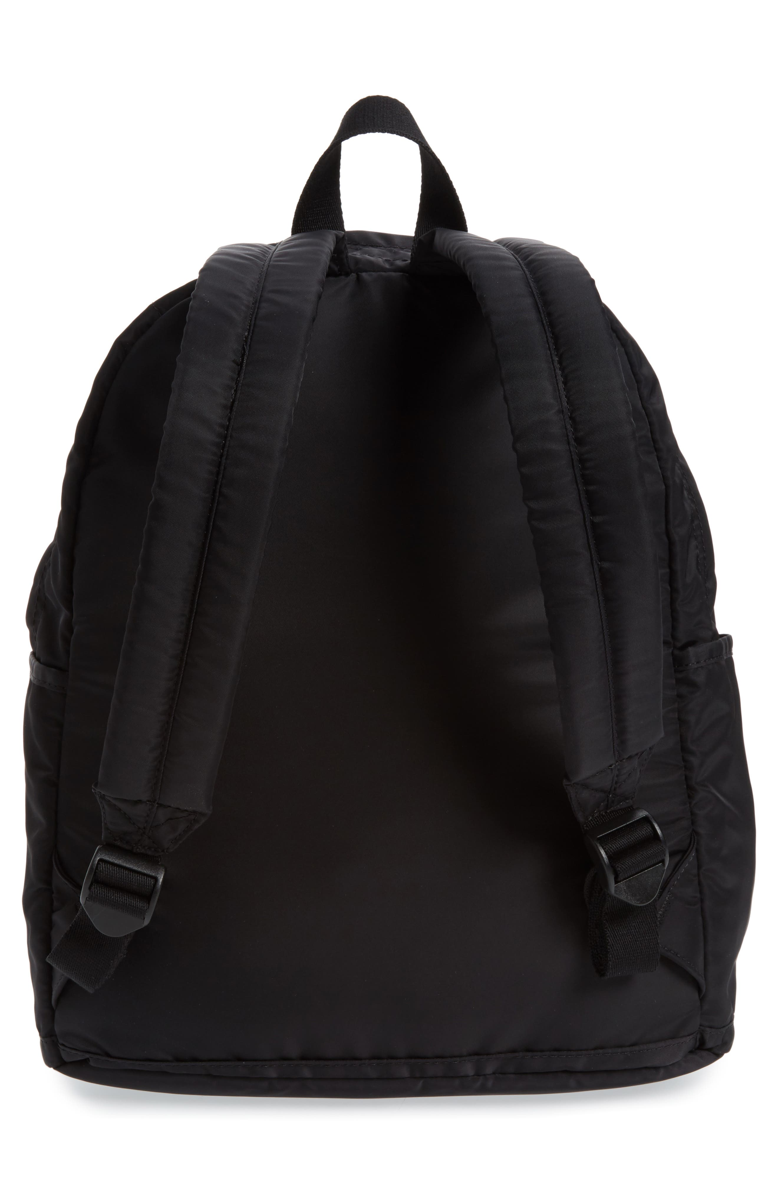 The Heights Kent Backpack,                             Alternate thumbnail 3, color,                             001