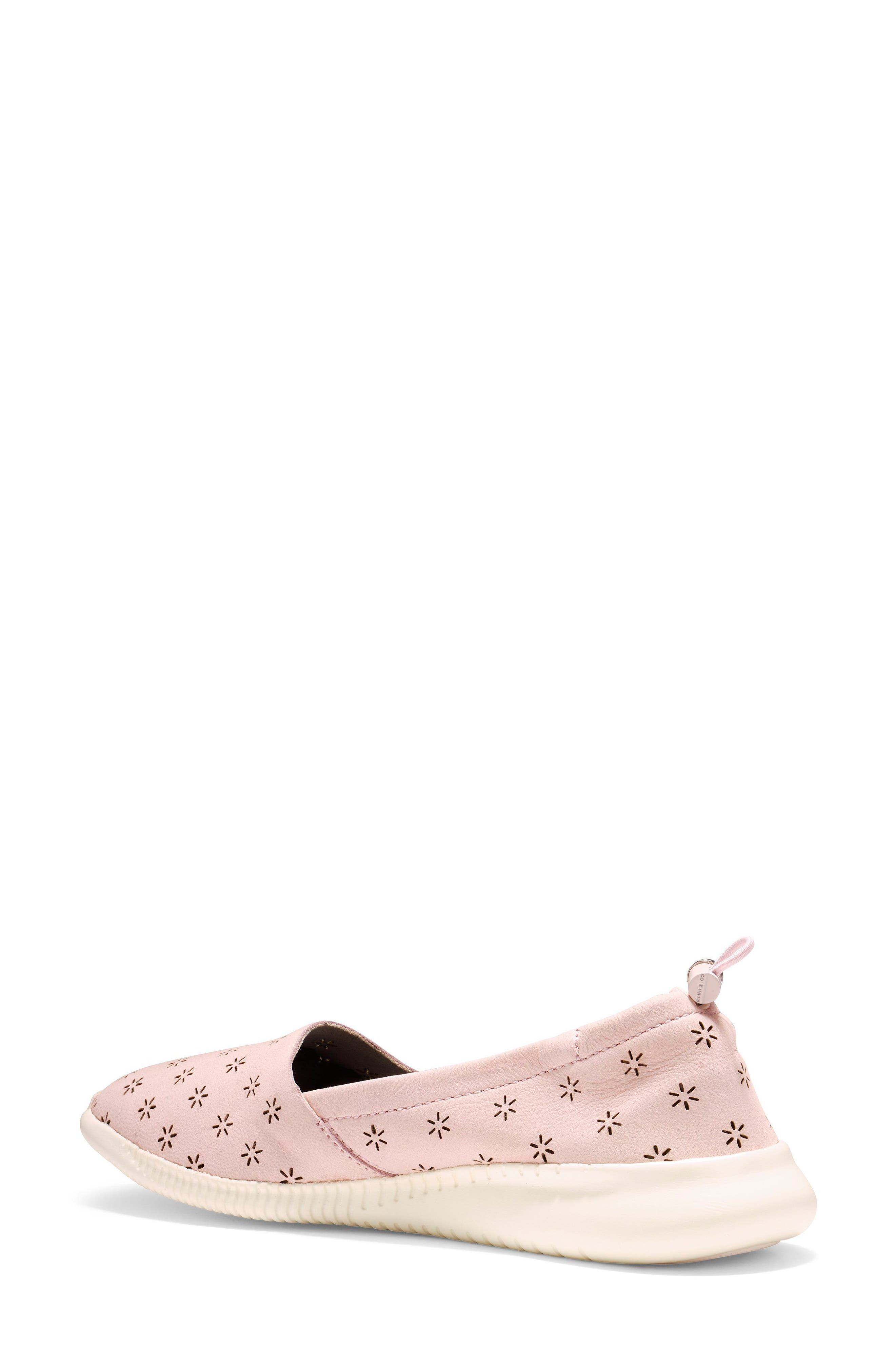 Studiogrand Perforated Slip-on,                             Alternate thumbnail 10, color,