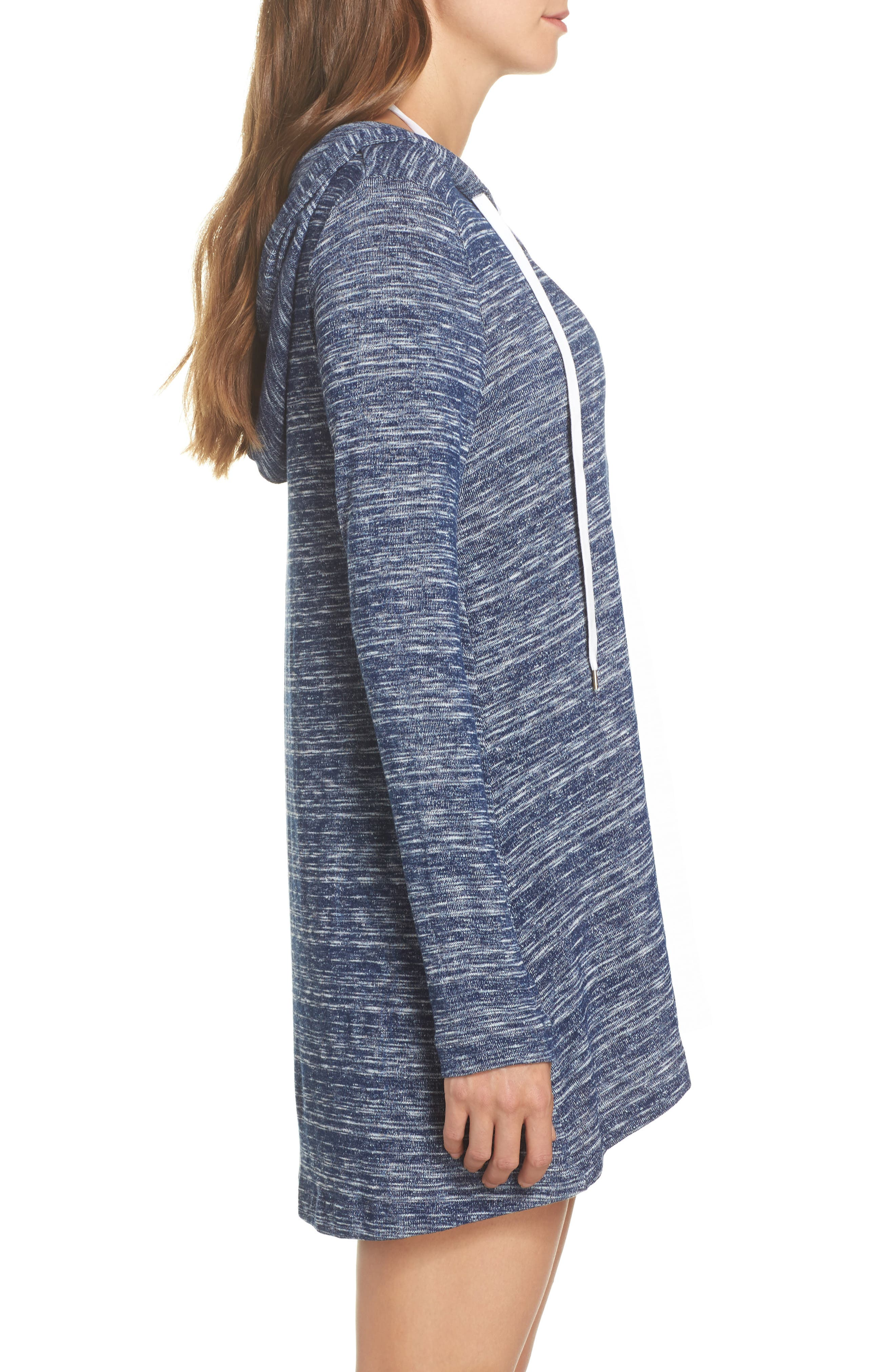 Cover-Up Tunic,                             Alternate thumbnail 3, color,                             402