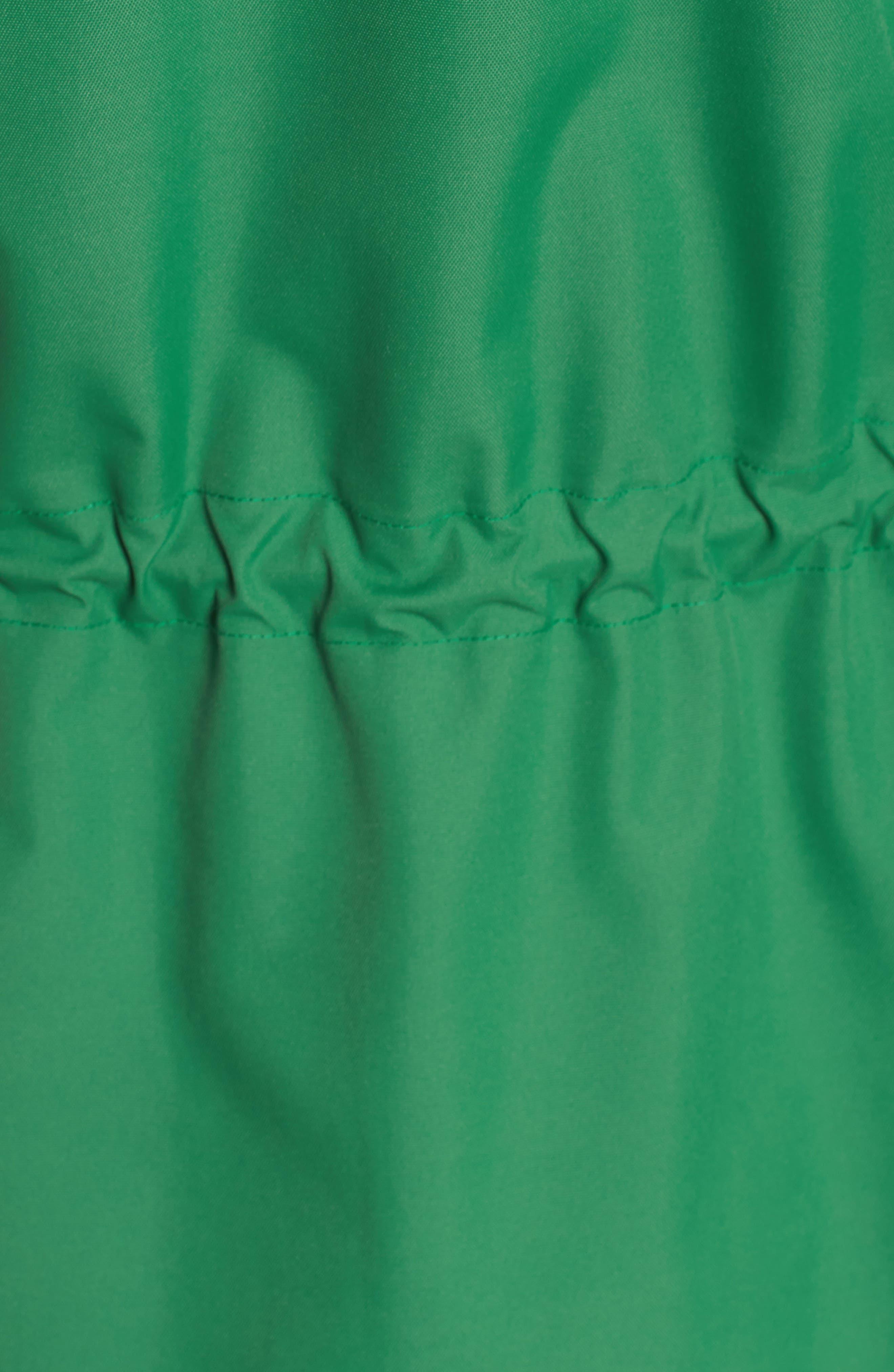 Sleet Hooded Jacket,                             Alternate thumbnail 11, color,
