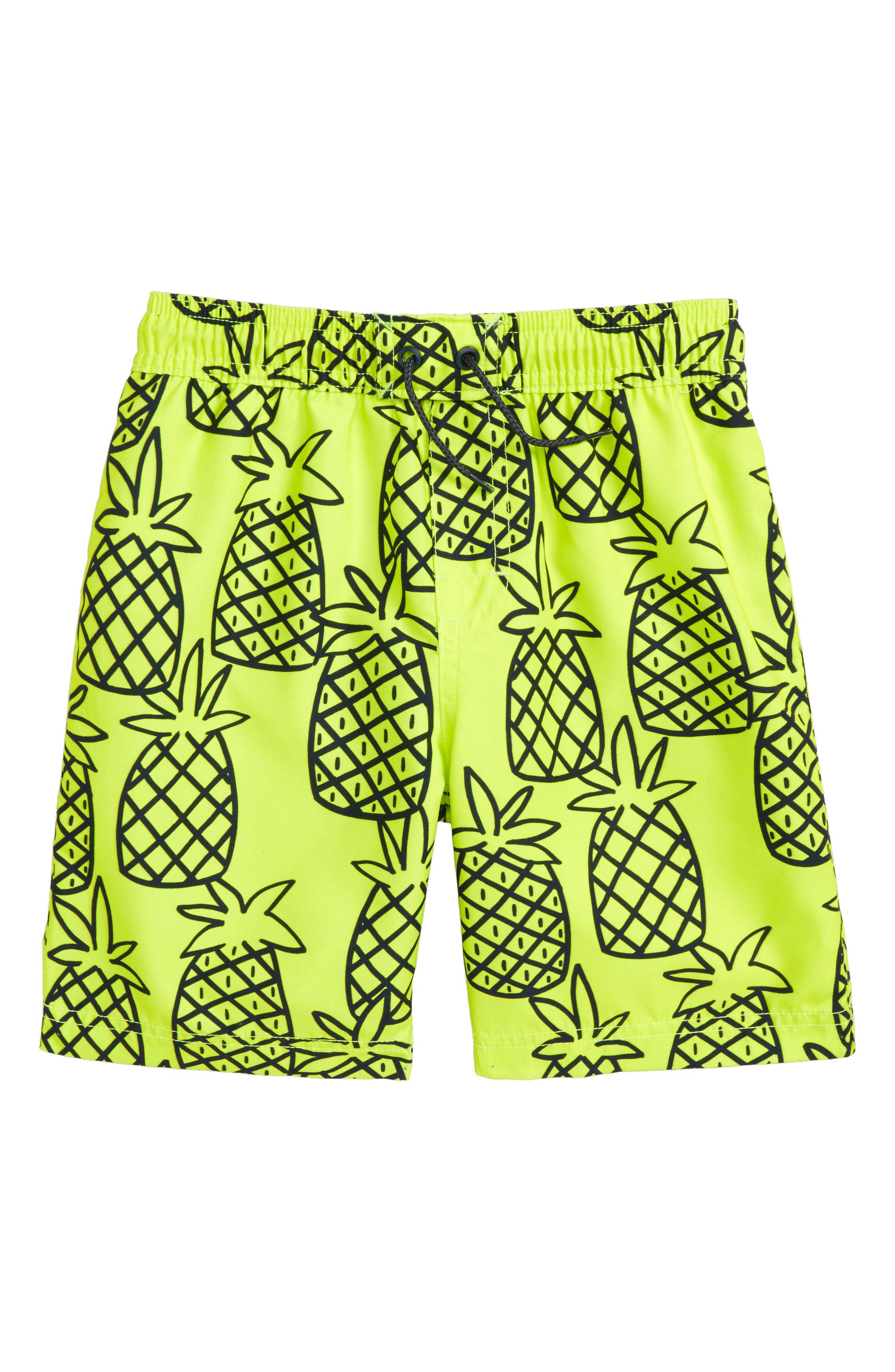 Print Board Shorts,                             Main thumbnail 6, color,