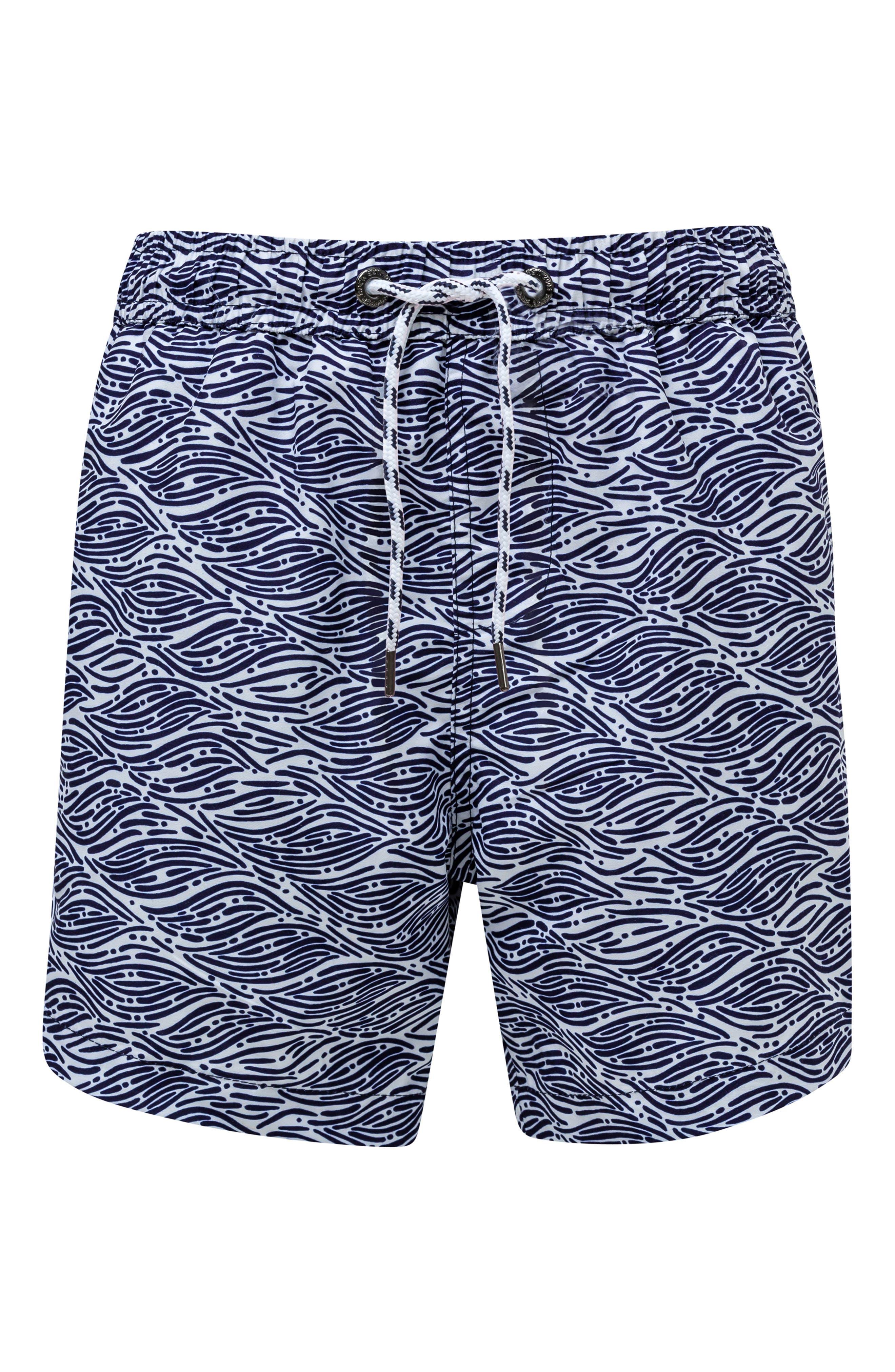 High Tide Board Shorts,                         Main,                         color, NAVY