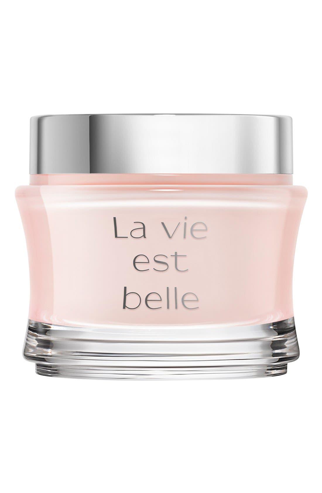 La Vie estBelle Body Cream,                             Main thumbnail 1, color,                             NO COLOR