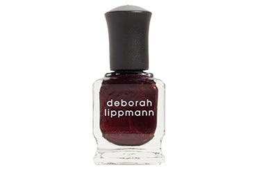 Deborah Lippmann gift with purchase.