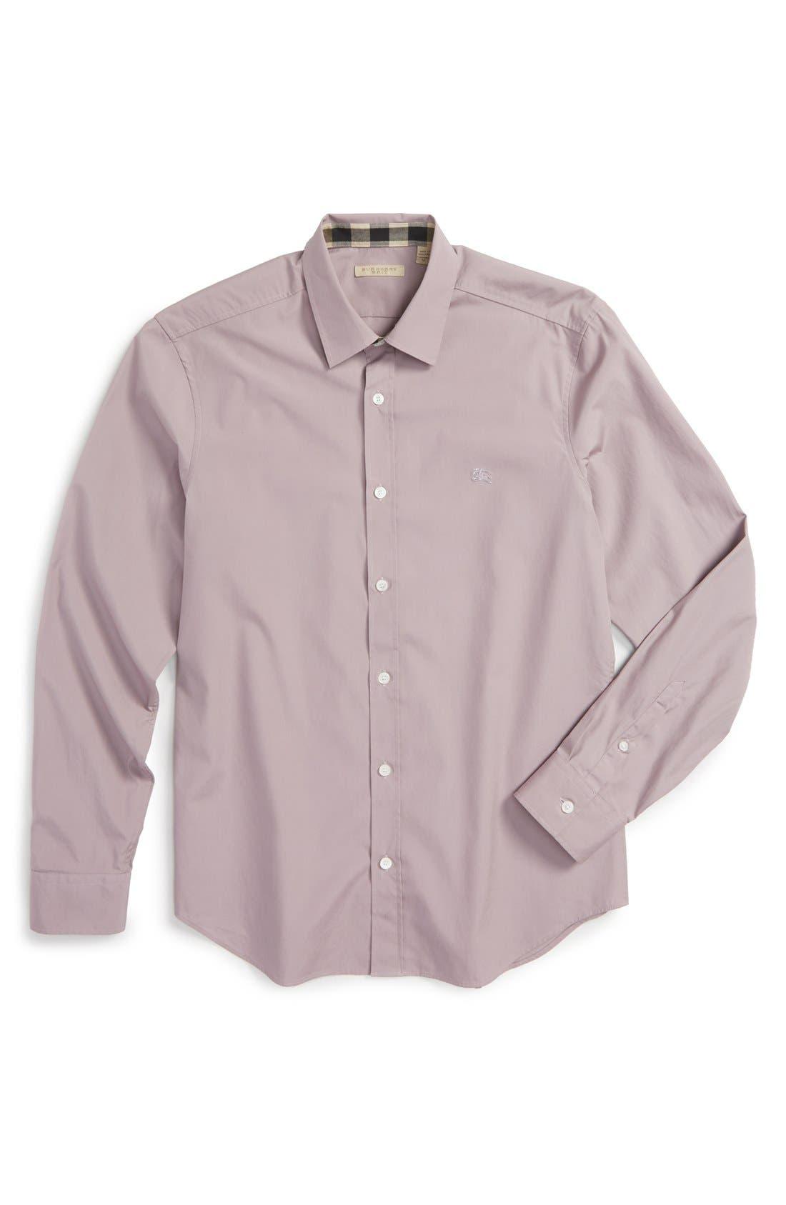 Cambridge Aboyd Sport Shirt,                             Alternate thumbnail 39, color,