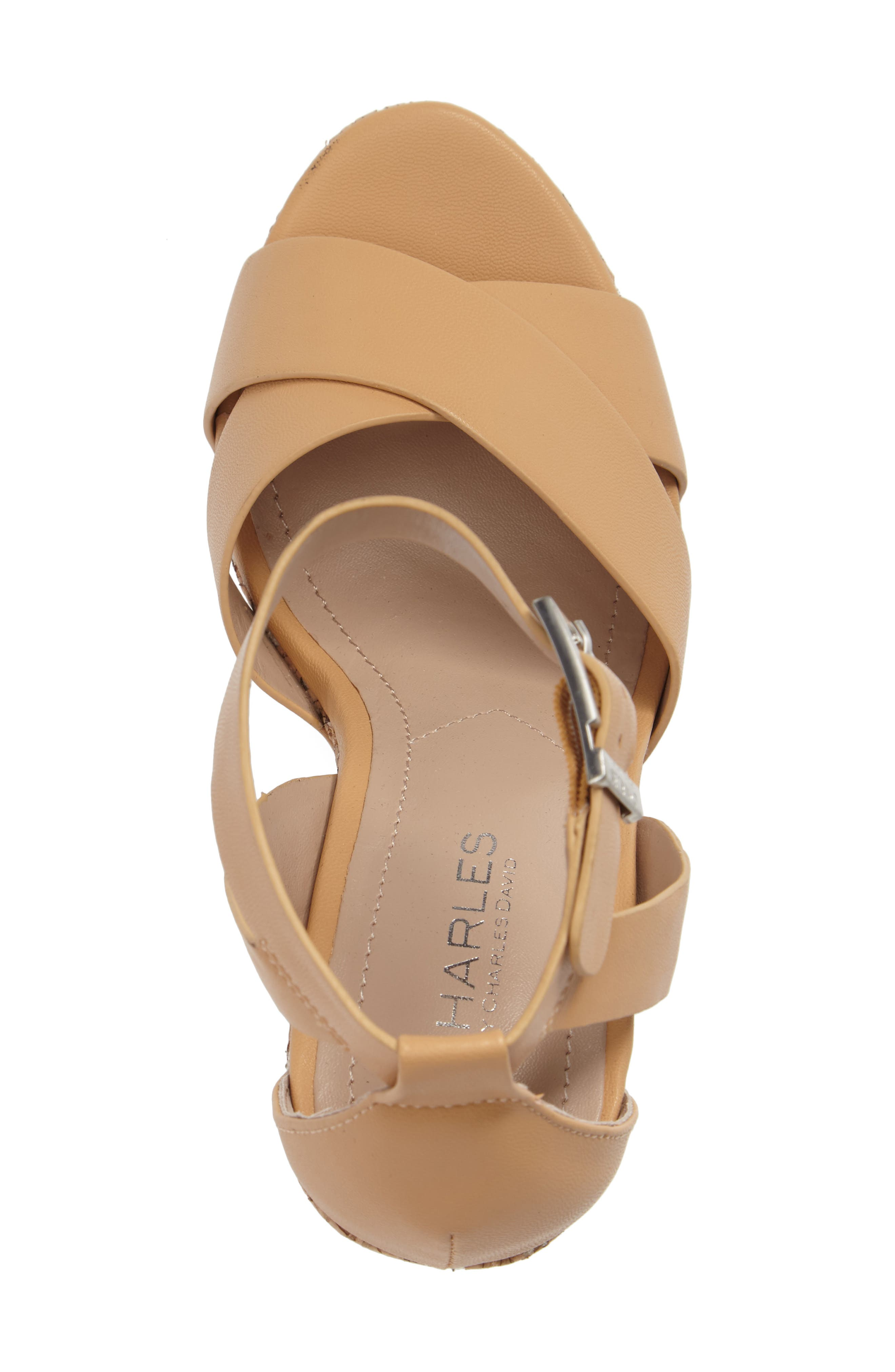 Amsterdam Platform Wedge Sandal,                             Alternate thumbnail 9, color,