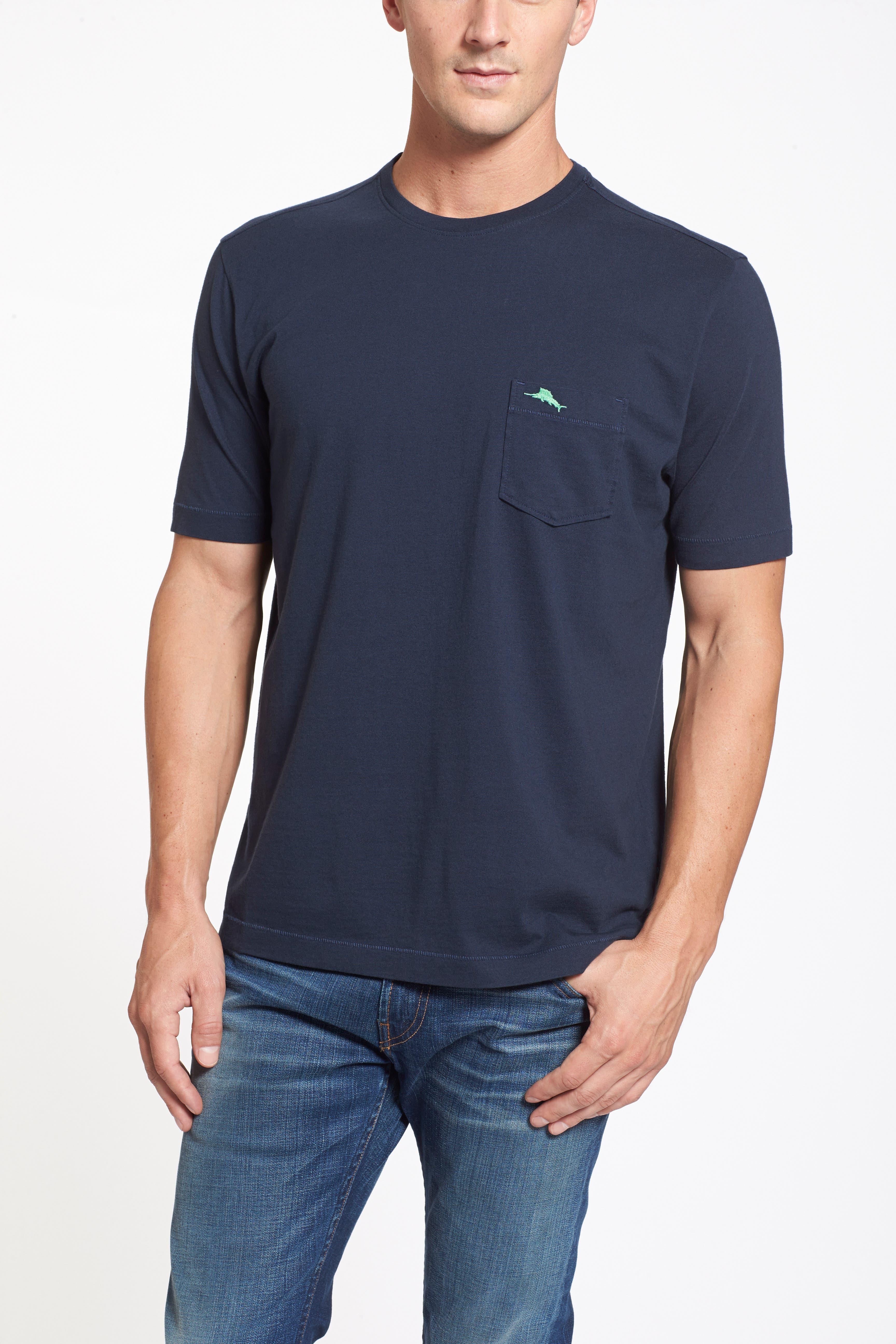 Bali Skyline T-Shirt,                             Main thumbnail 8, color,