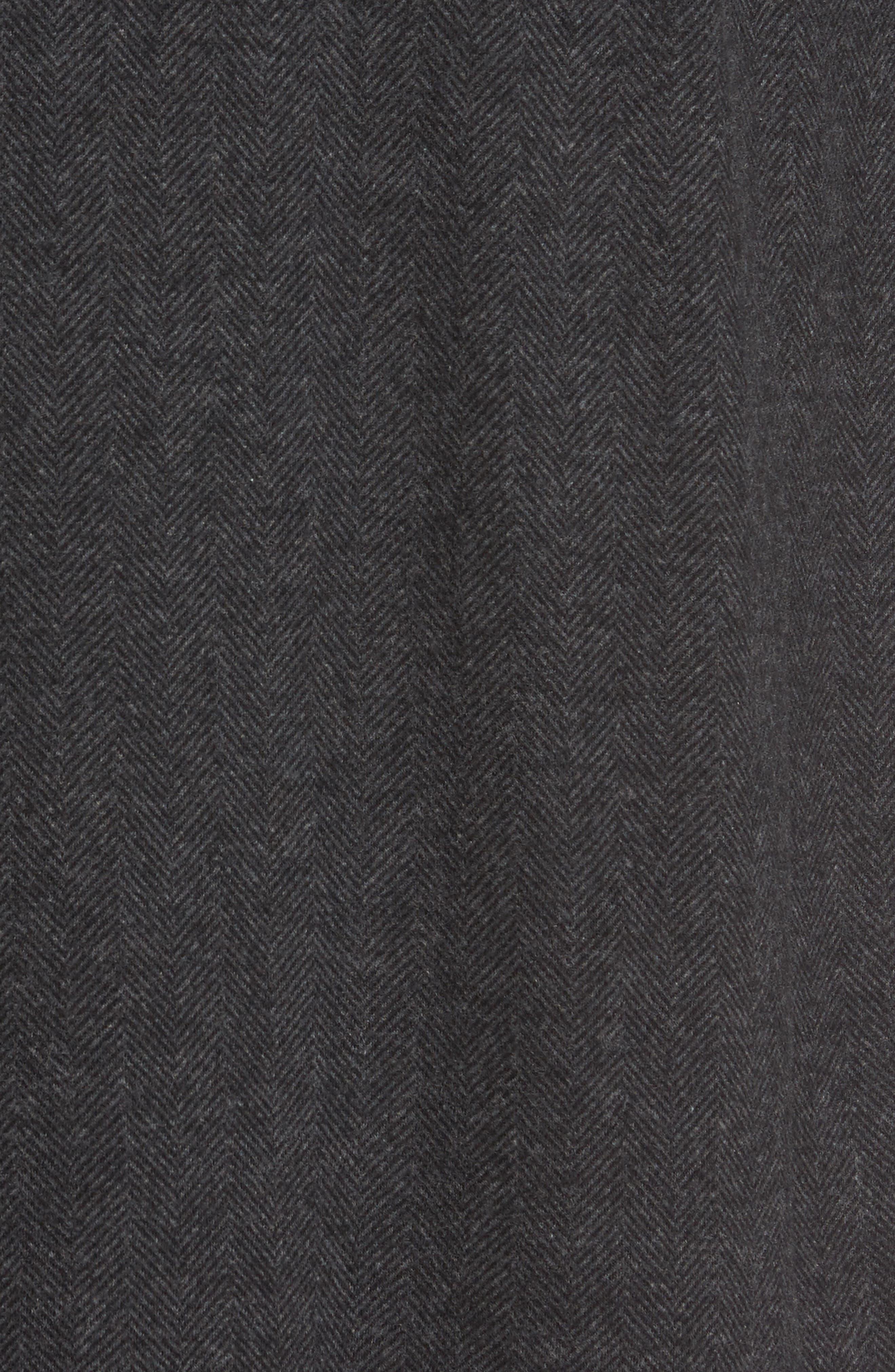 Grayson Robe,                             Alternate thumbnail 5, color,                             030