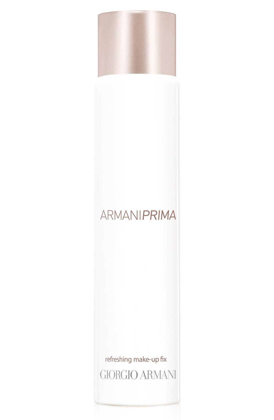 'Prima' Refreshing Makeup Fix,                         Main,                         color, NO COLOR