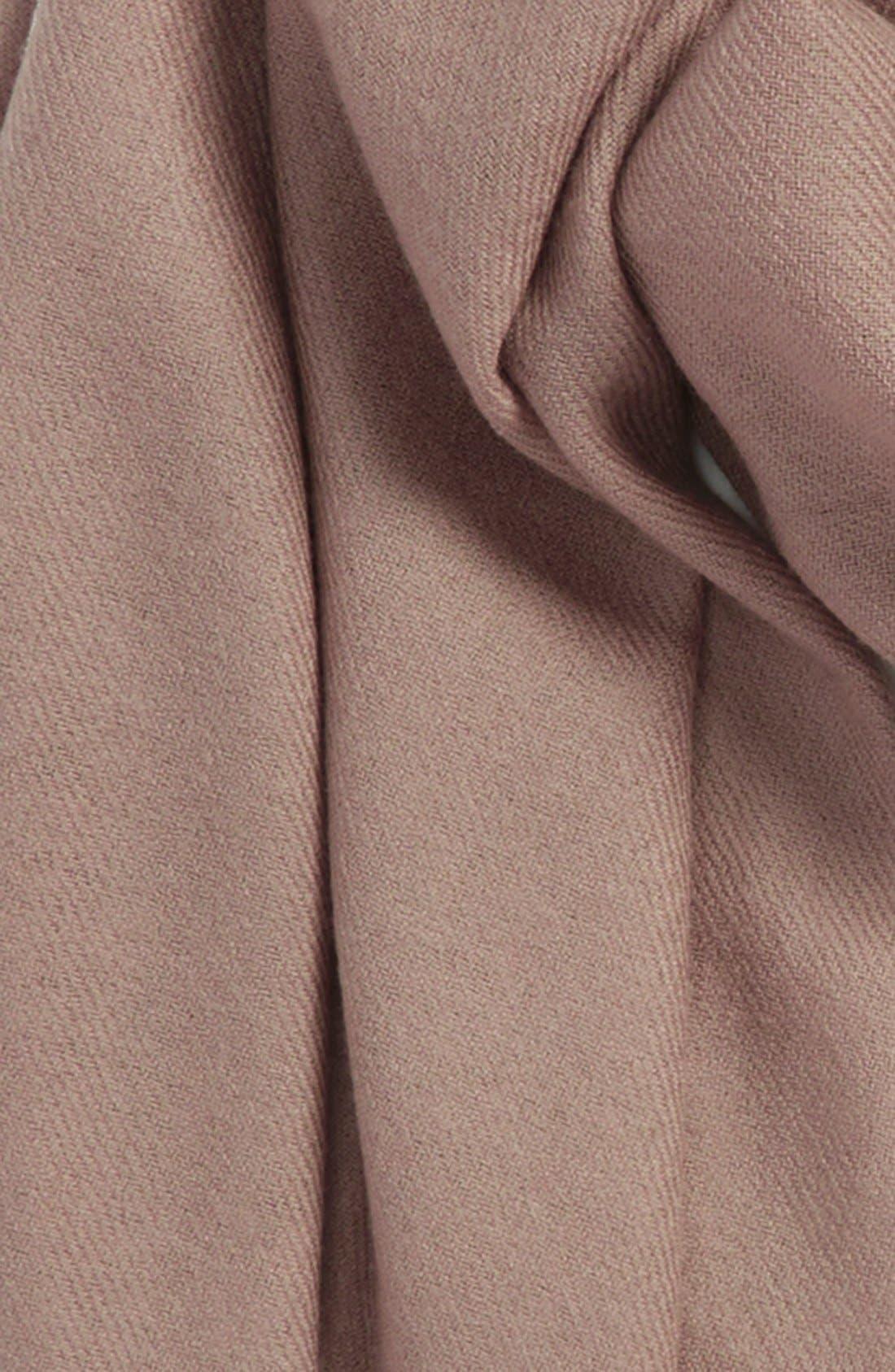 Wool & Cashmere Wrap,                             Alternate thumbnail 47, color,