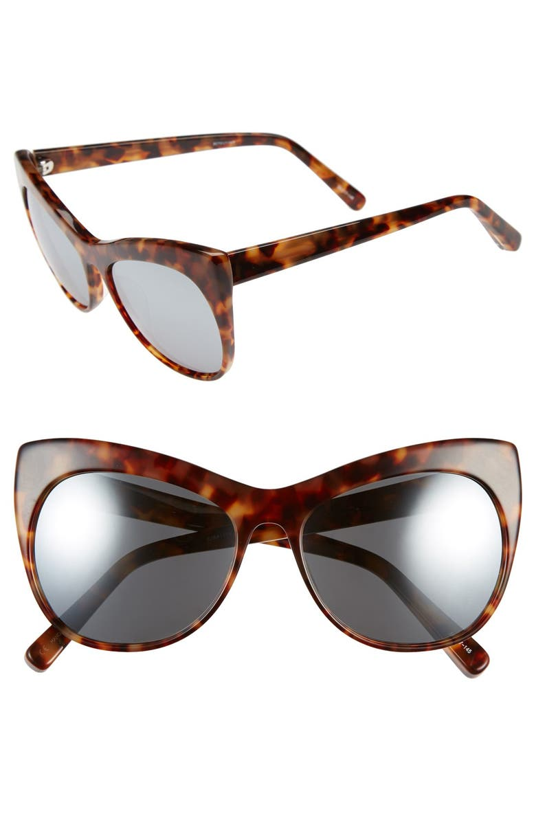 d32fc78c1c2 Elizabeth and James  Lafayette  56mm Cat Eye Sunglasses