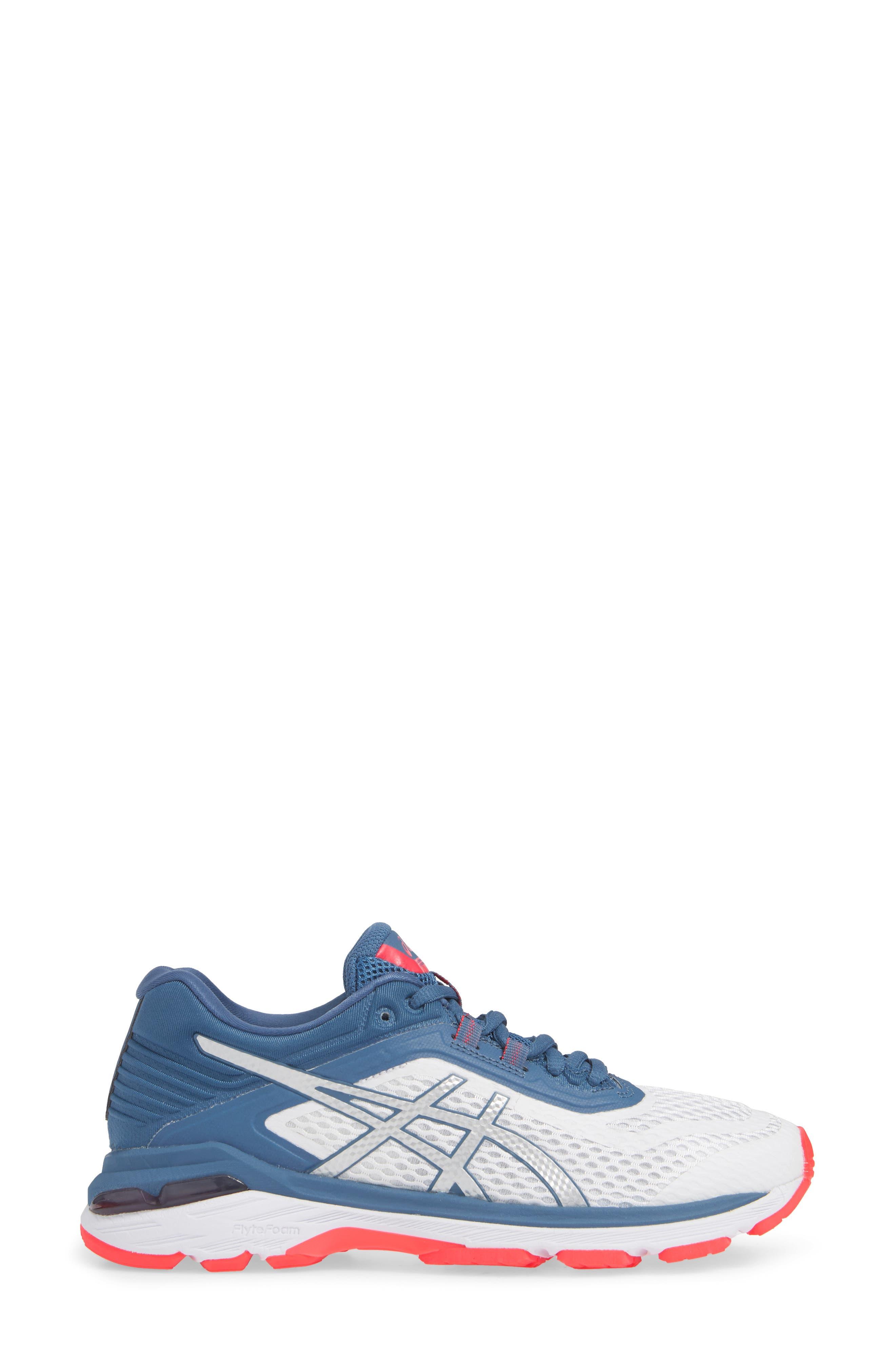 GT-2000 6 Running Shoe,                             Alternate thumbnail 3, color,                             400