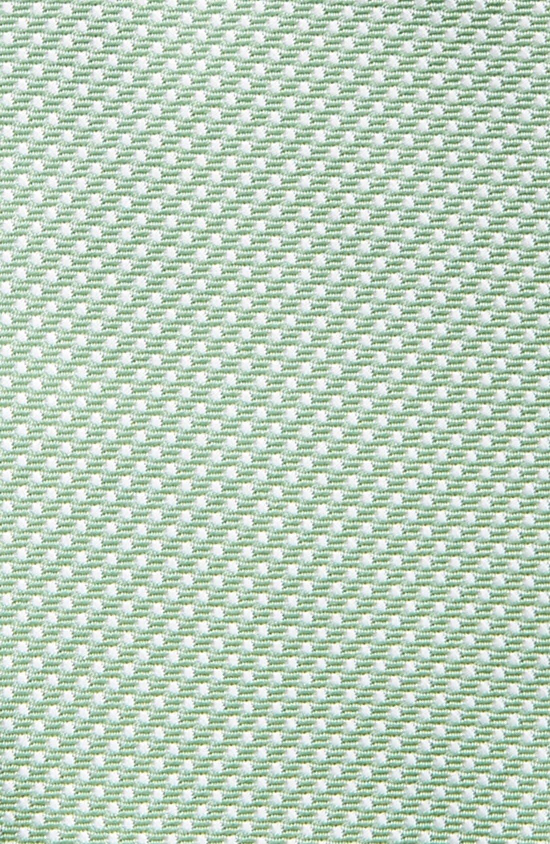 Dot Silk Bow Tie,                             Alternate thumbnail 23, color,