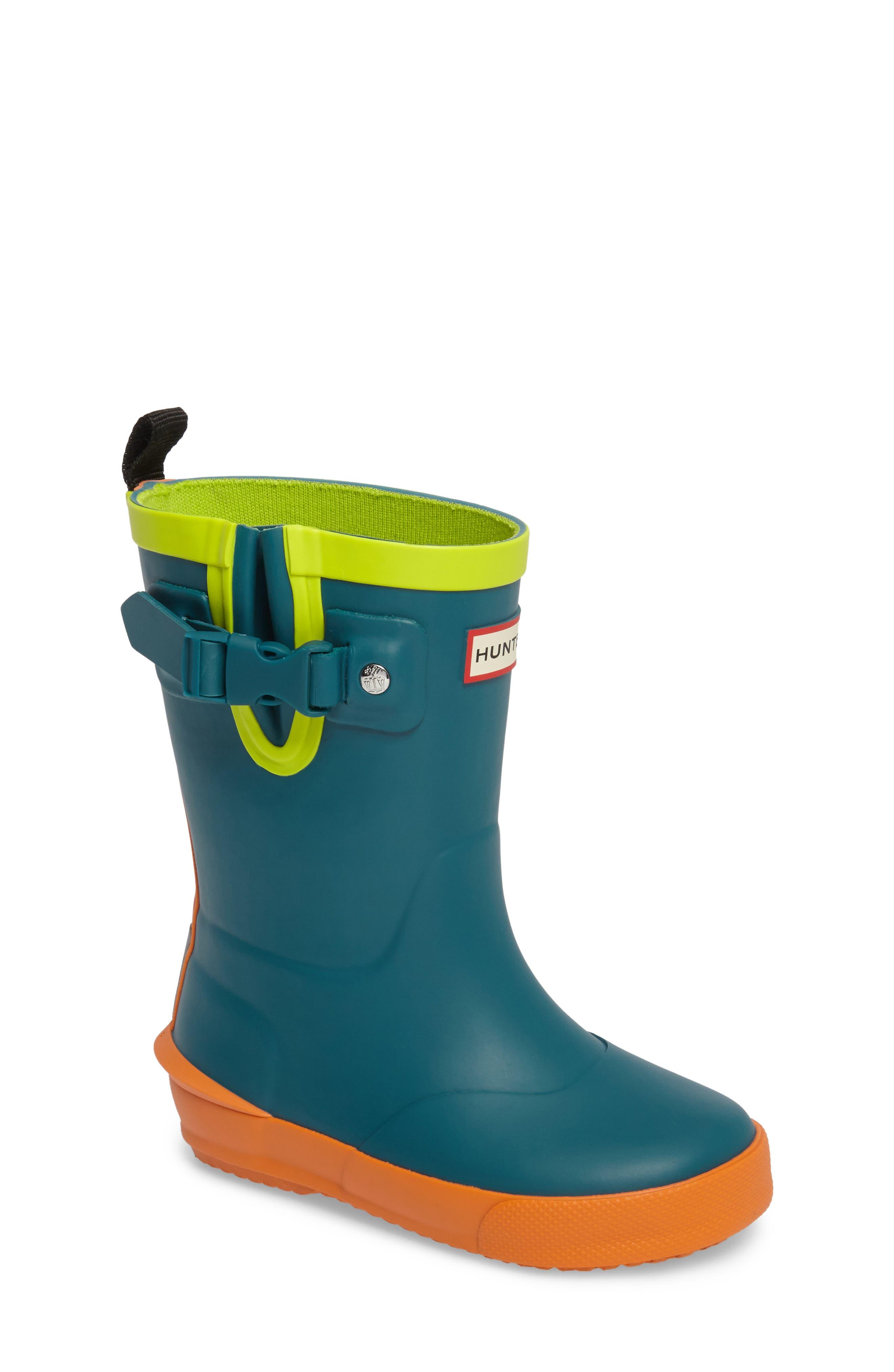 Davison Rain Boot,                             Main thumbnail 1, color,                             300