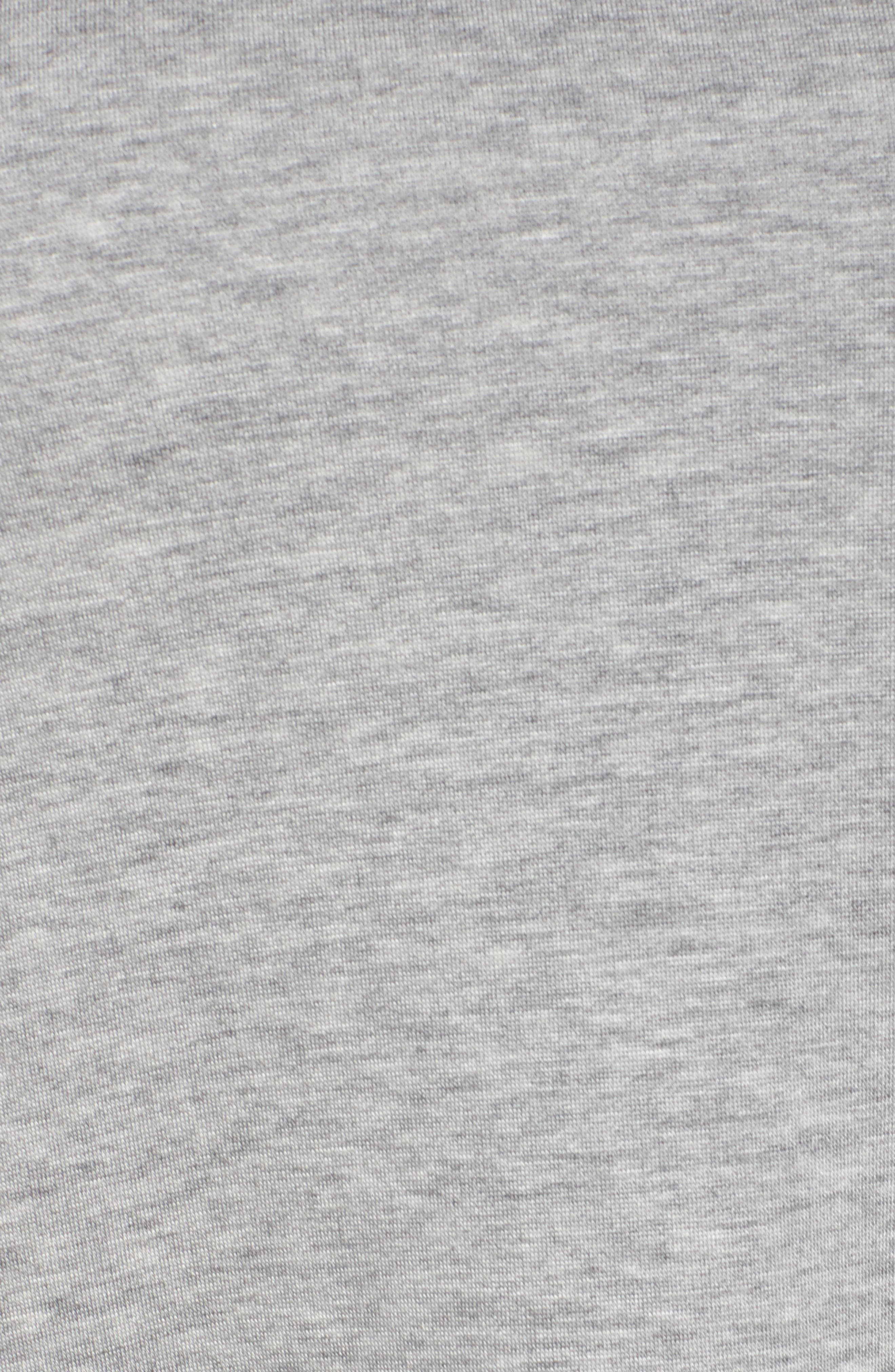 Stretch Tencel<sup>®</sup> Knit Jumper Dress,                             Alternate thumbnail 14, color,