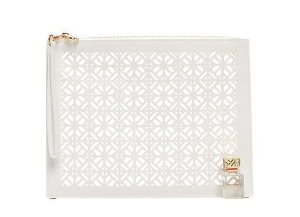 Tory Burch gift with purchase.