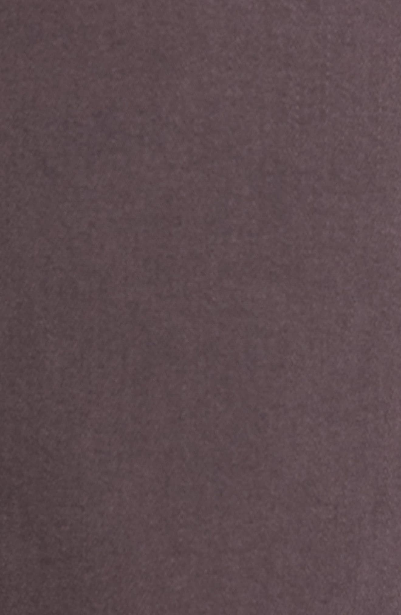Transcend - Lennox Slim Fit Jeans,                             Alternate thumbnail 5, color,                             VINTAGE PLUM WINE
