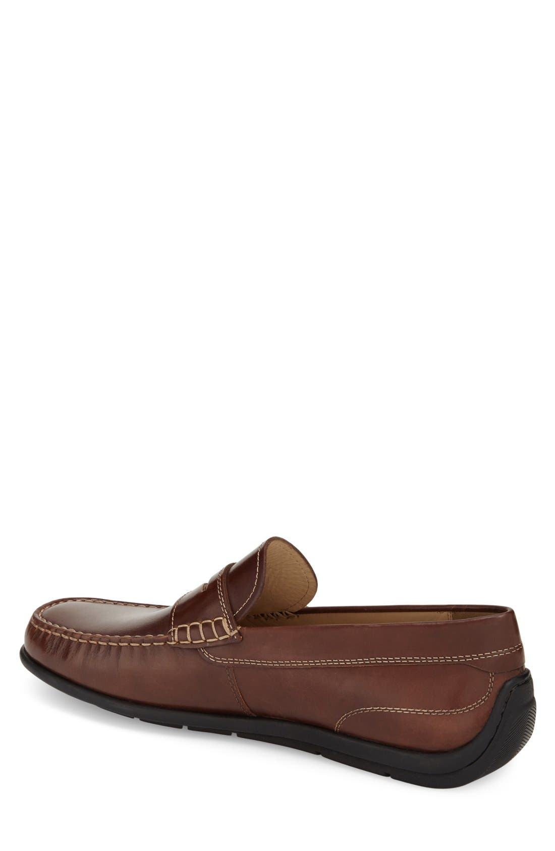 'Classic Moc 2.0' Penny Loafer,                             Alternate thumbnail 17, color,