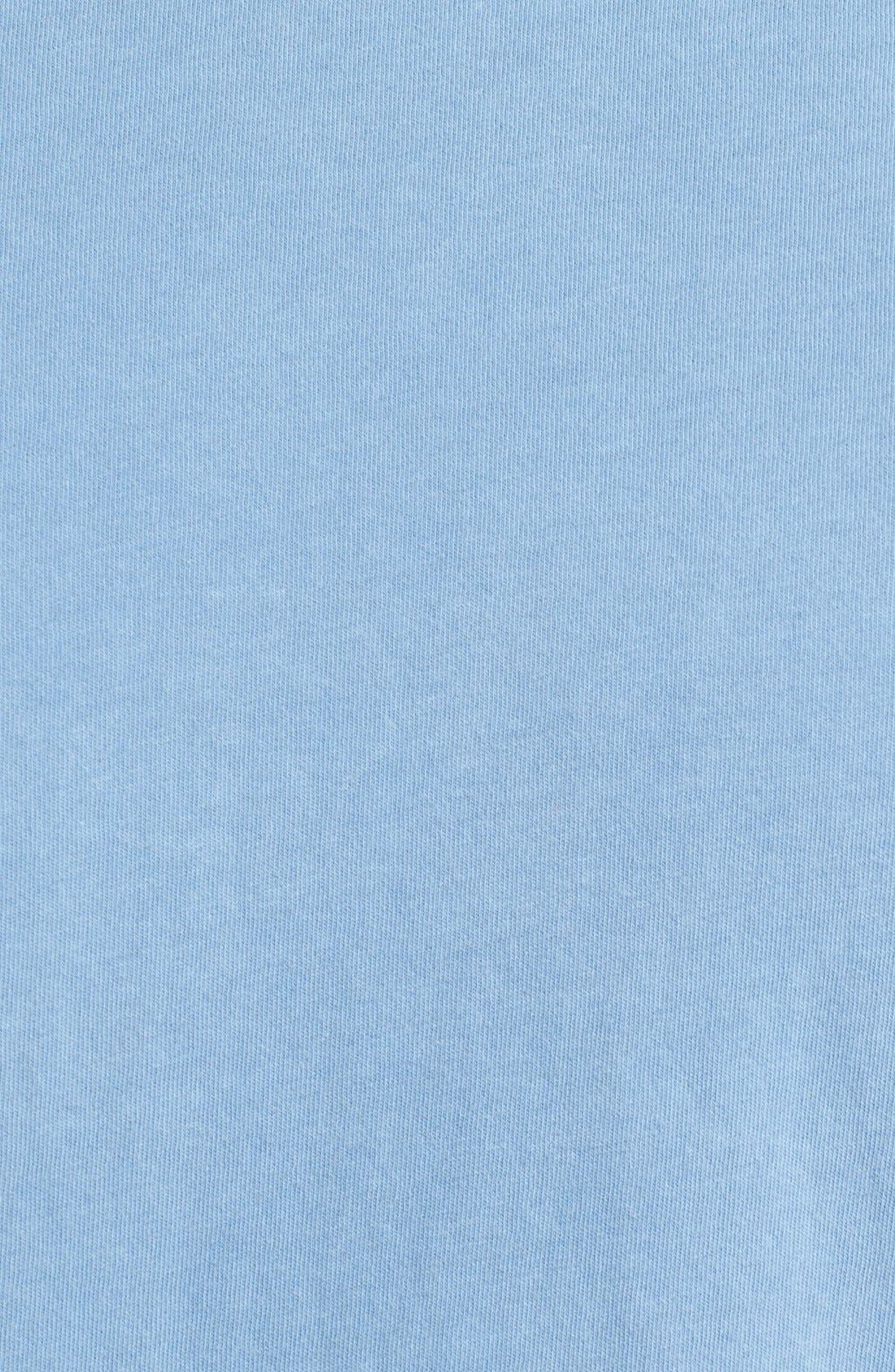 Crewneck Jersey T-Shirt,                             Alternate thumbnail 311, color,