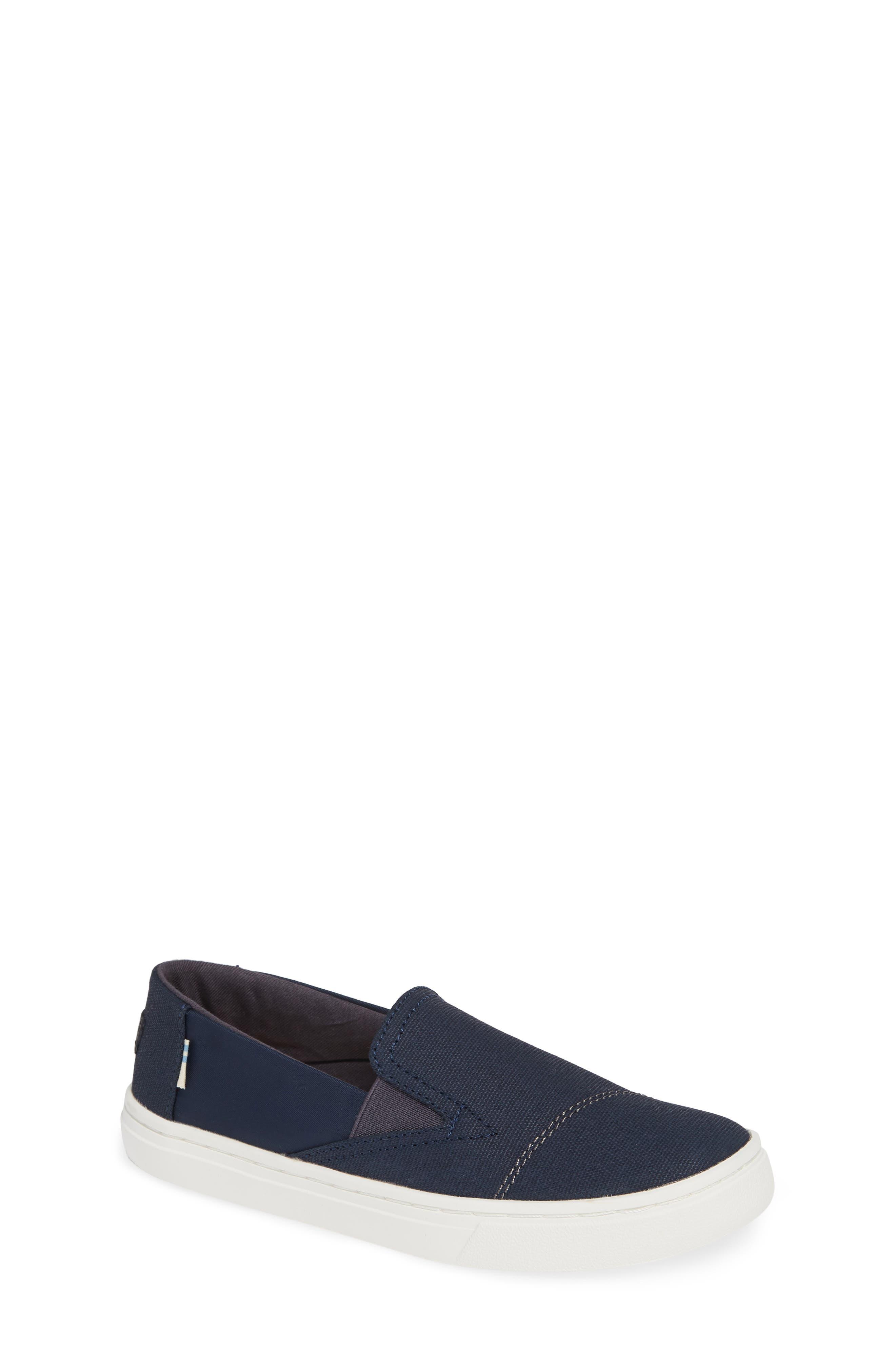Luca Slip-On Sneaker,                             Main thumbnail 5, color,