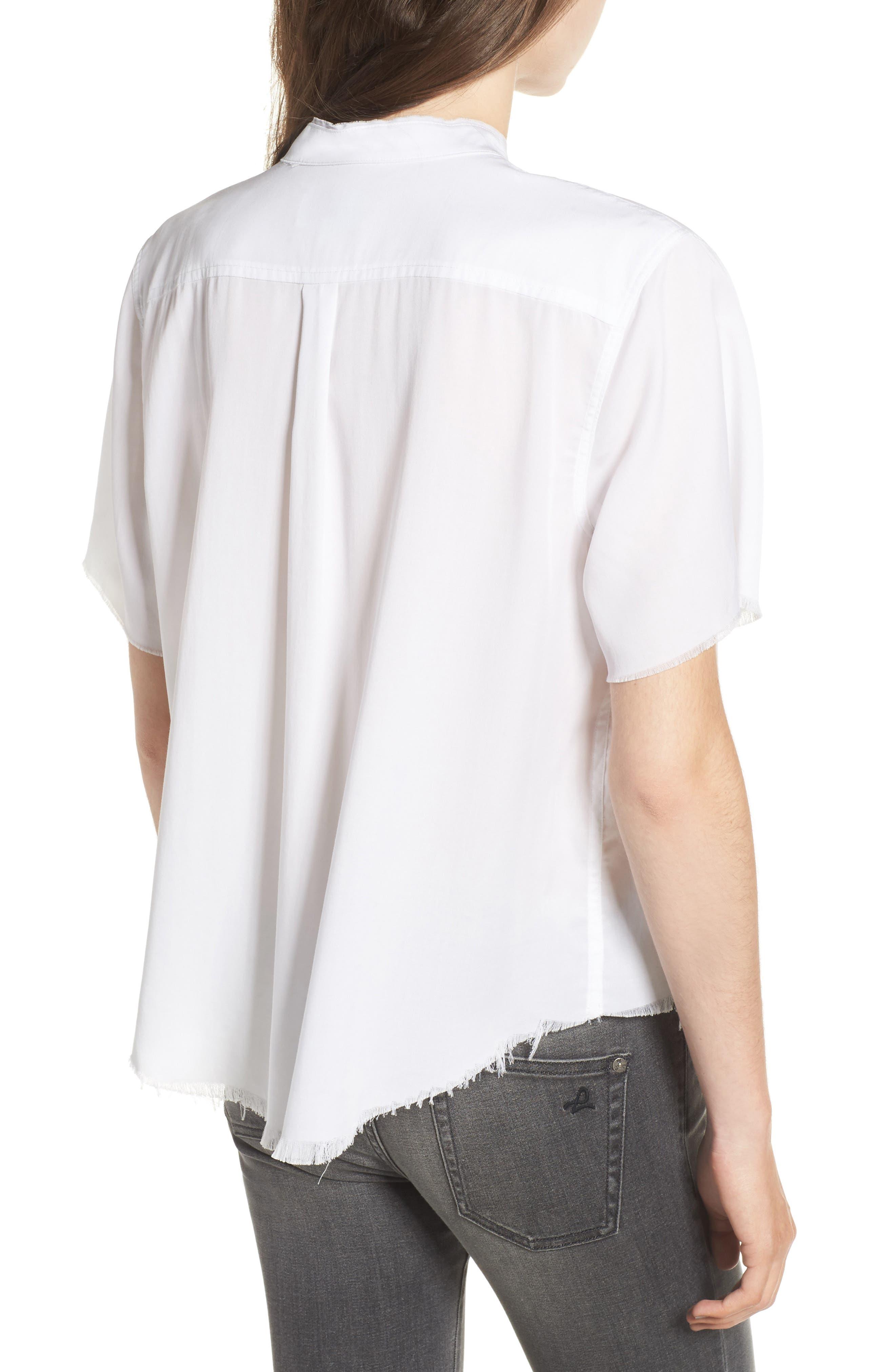 Montauk Shirt,                             Alternate thumbnail 2, color,                             100