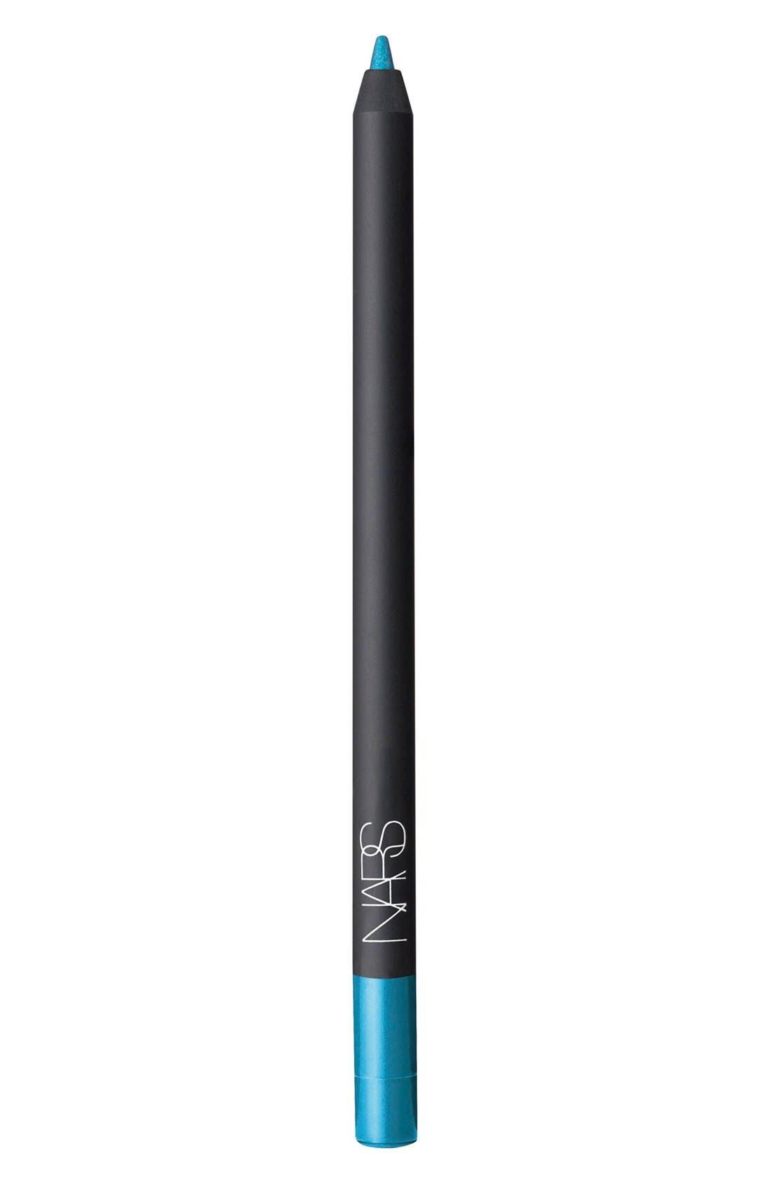 Nars Larger Than Life Long Wear Eyeliner - Khao San Road