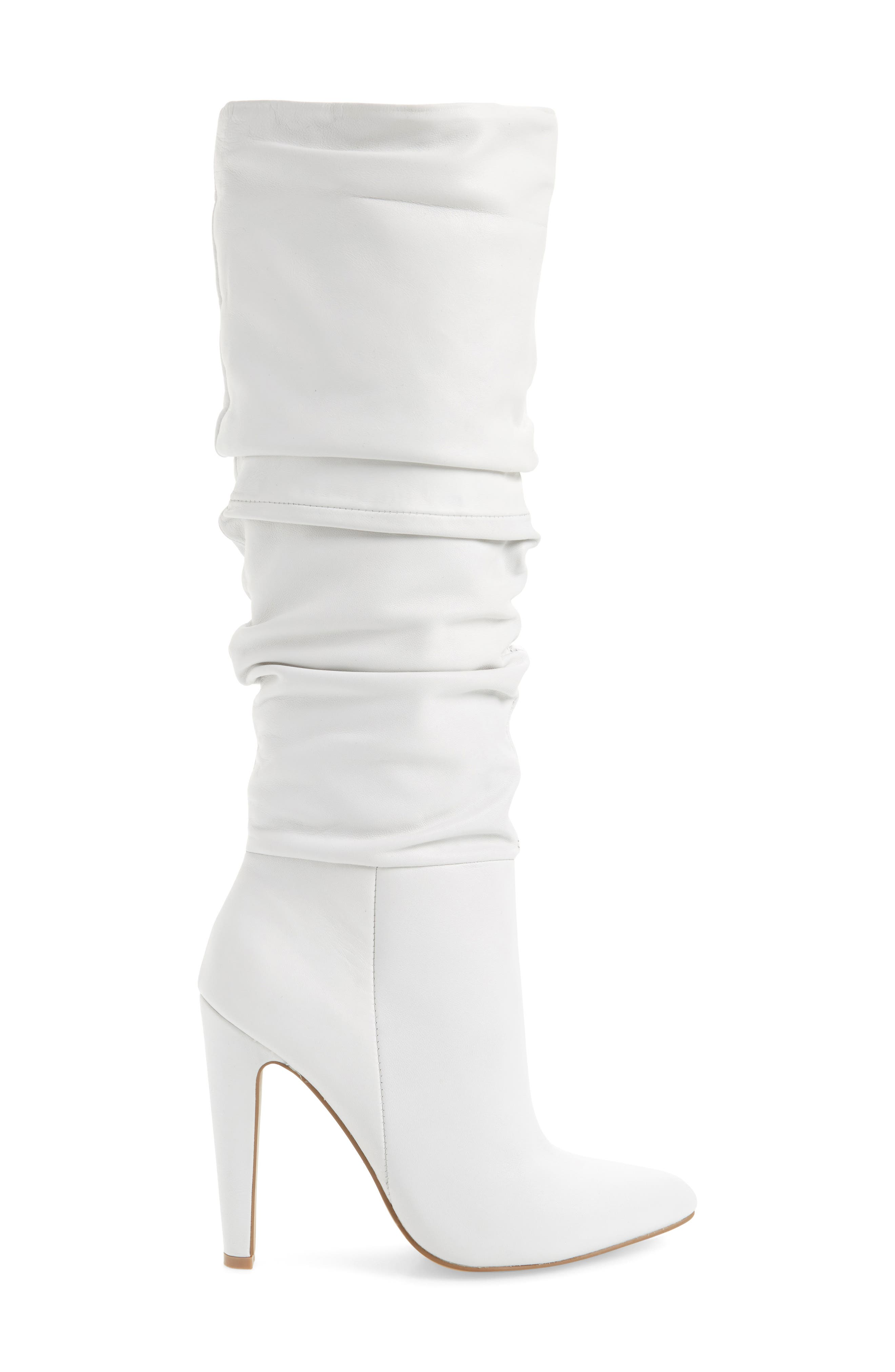 Carrie Slouchy Boot,                             Alternate thumbnail 11, color,