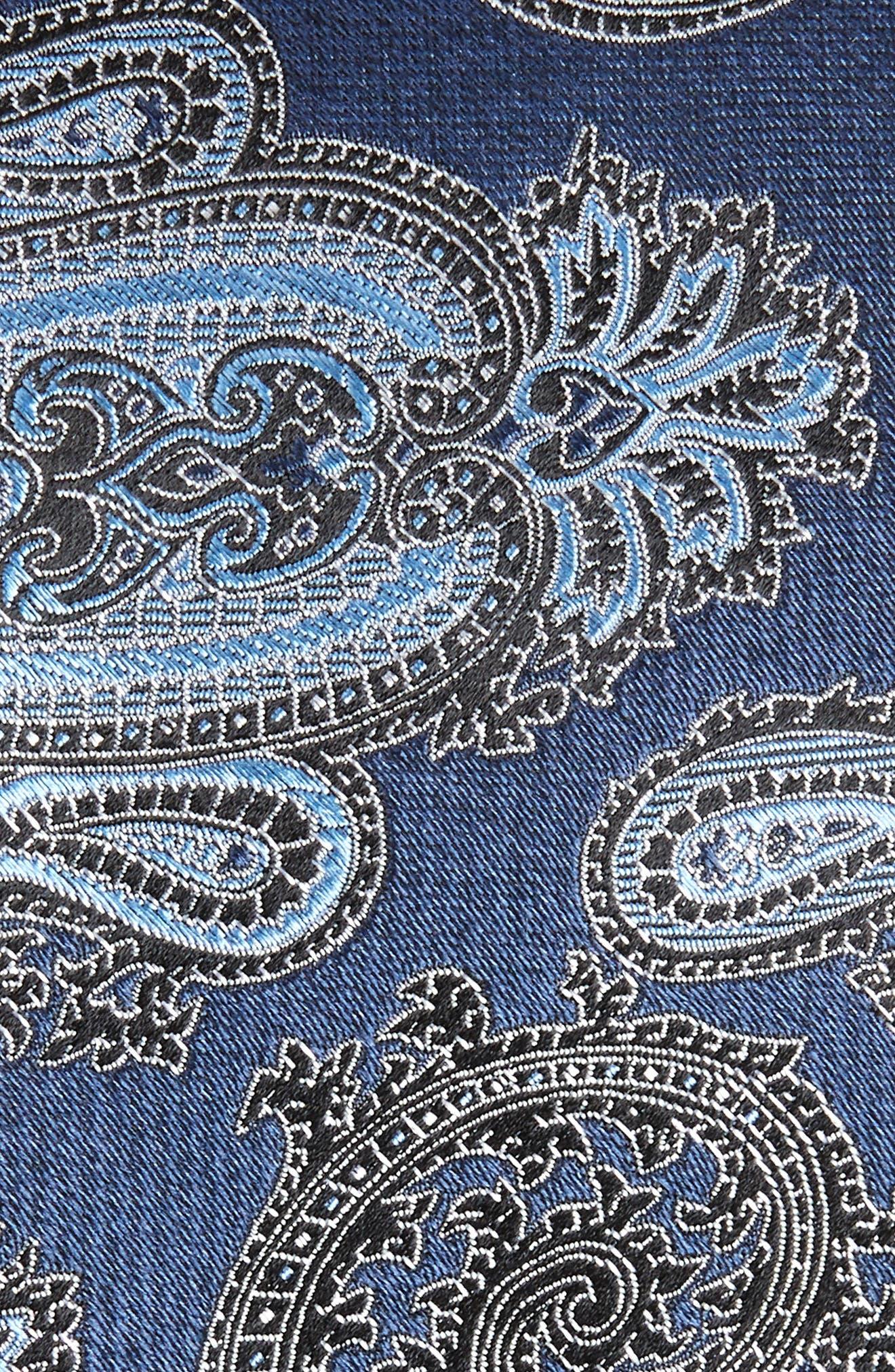 Kline Paisley Tie,                             Alternate thumbnail 7, color,