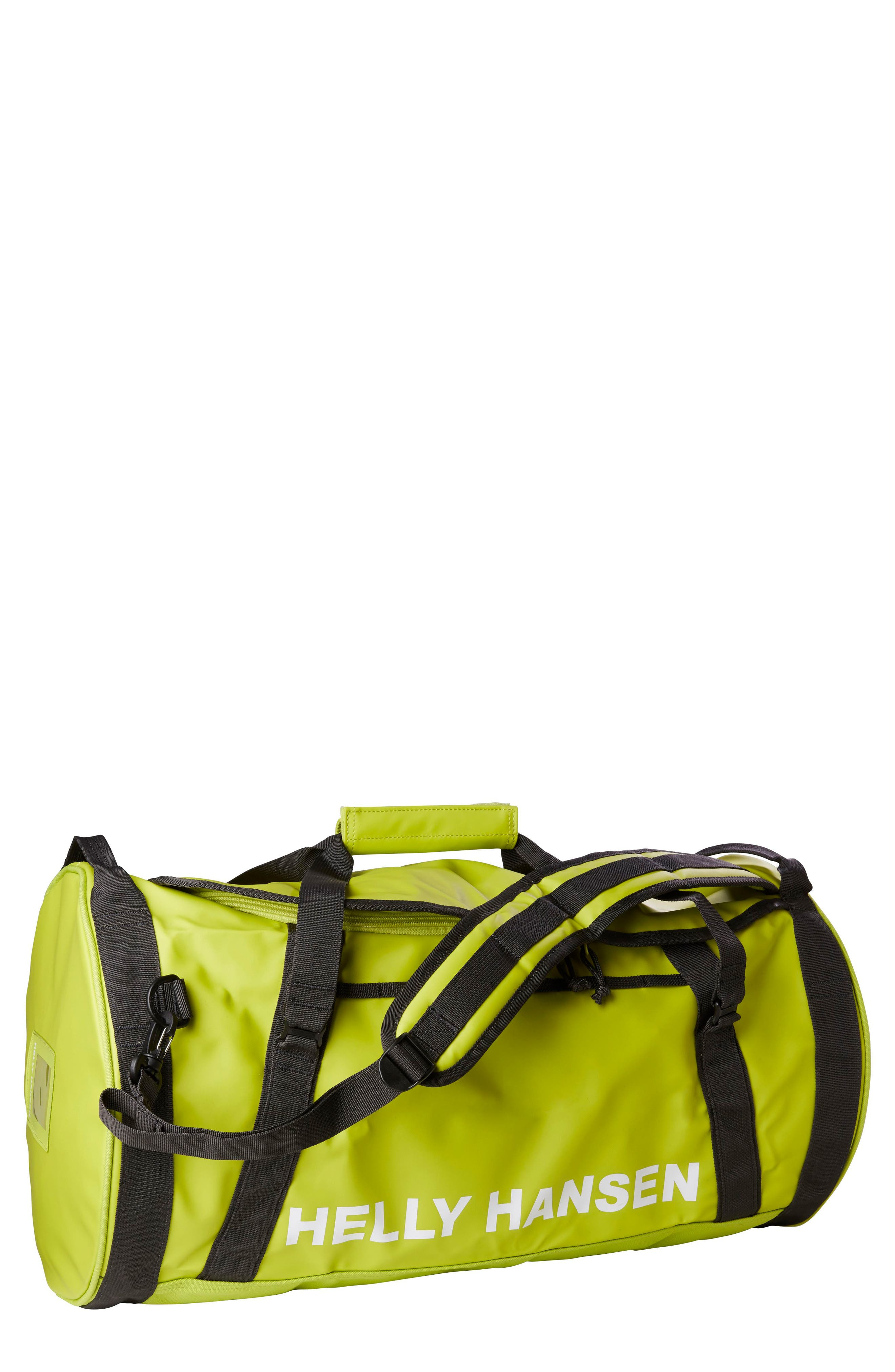 HELLY HANSEN 50-Liter Duffel Bag, Main, color, 009