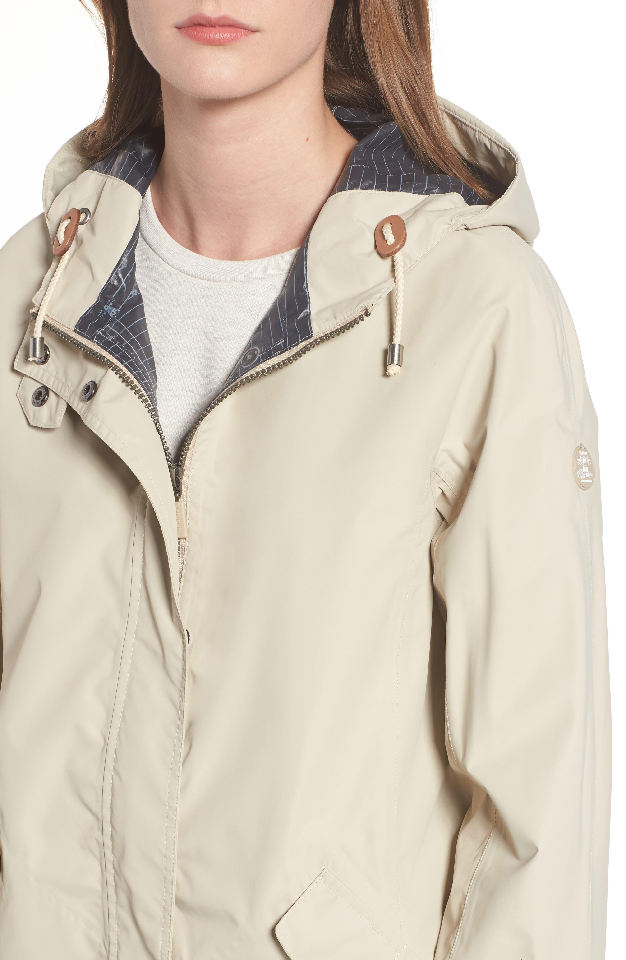 Hartland Hooded Jacket,                             Alternate thumbnail 4, color,                             270