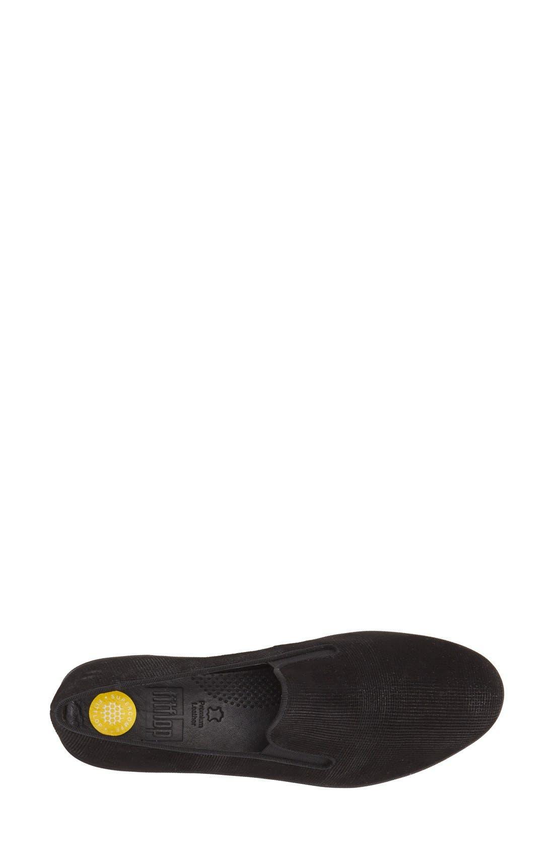 'F-Pop' Skate Loafer,                             Alternate thumbnail 2, color,                             001