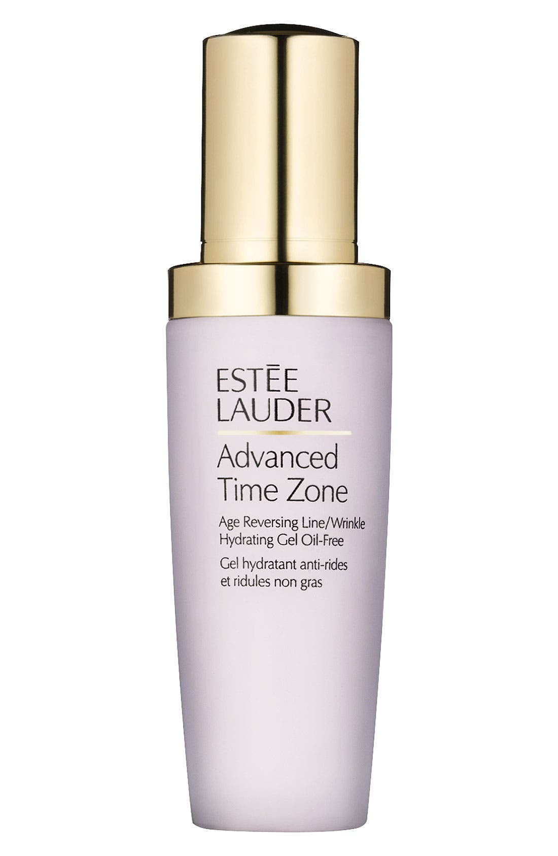 Advanced Time Zone Age Reversing Line/Wrinkle Hydrating Gel,                             Main thumbnail 1, color,                             NO COLOR