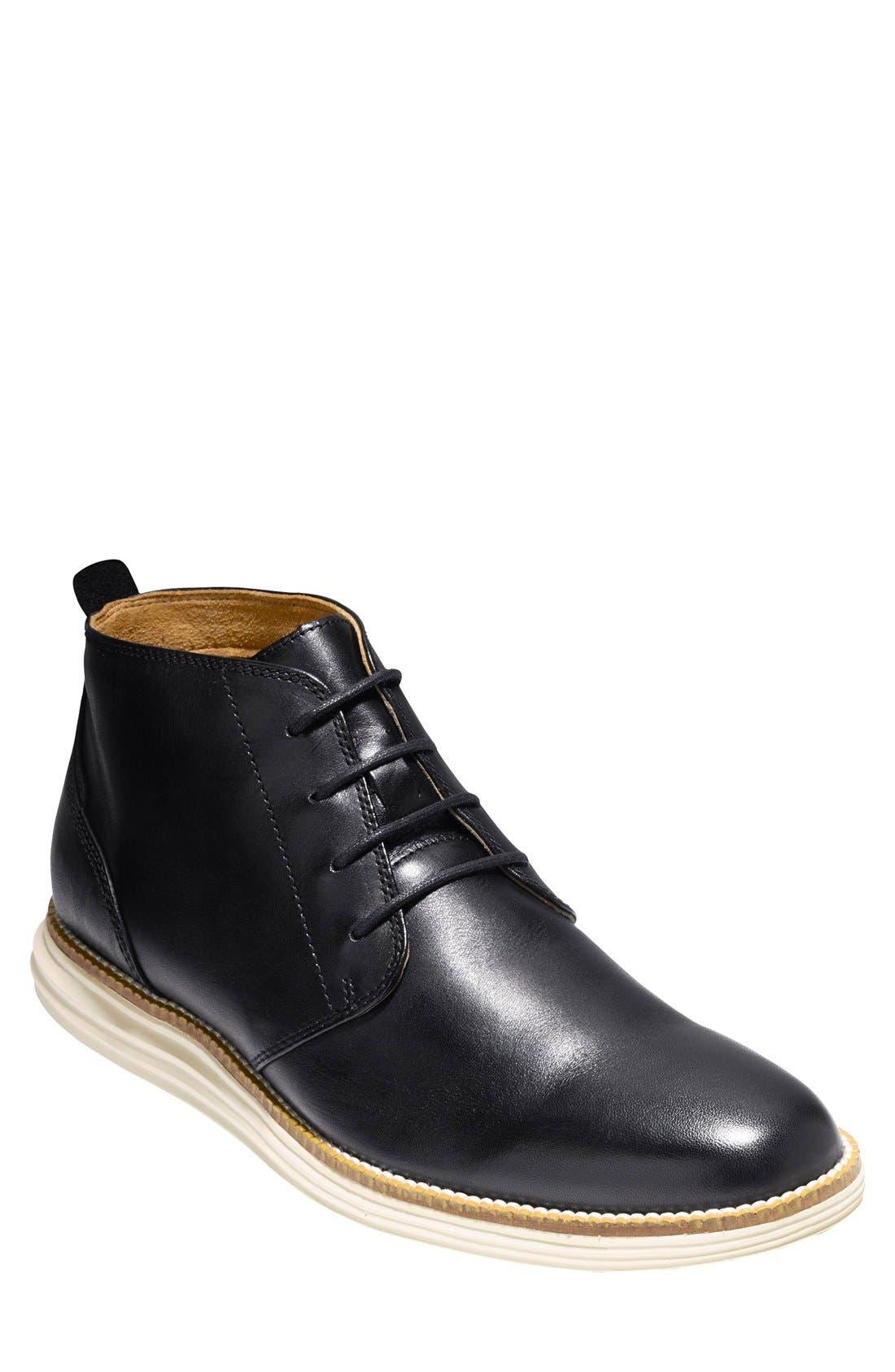 'Original Grand' Chukka Boot, Main, color, 001