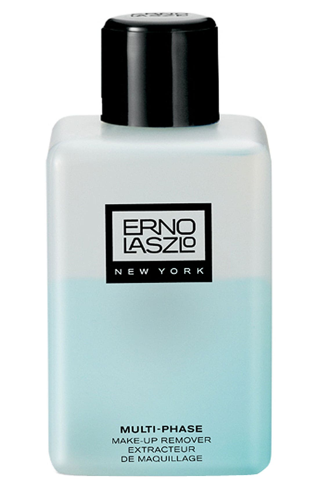 ERNO LASZLO,                             Multi-Phase Makeup Remover,                             Main thumbnail 1, color,                             NO COLOR