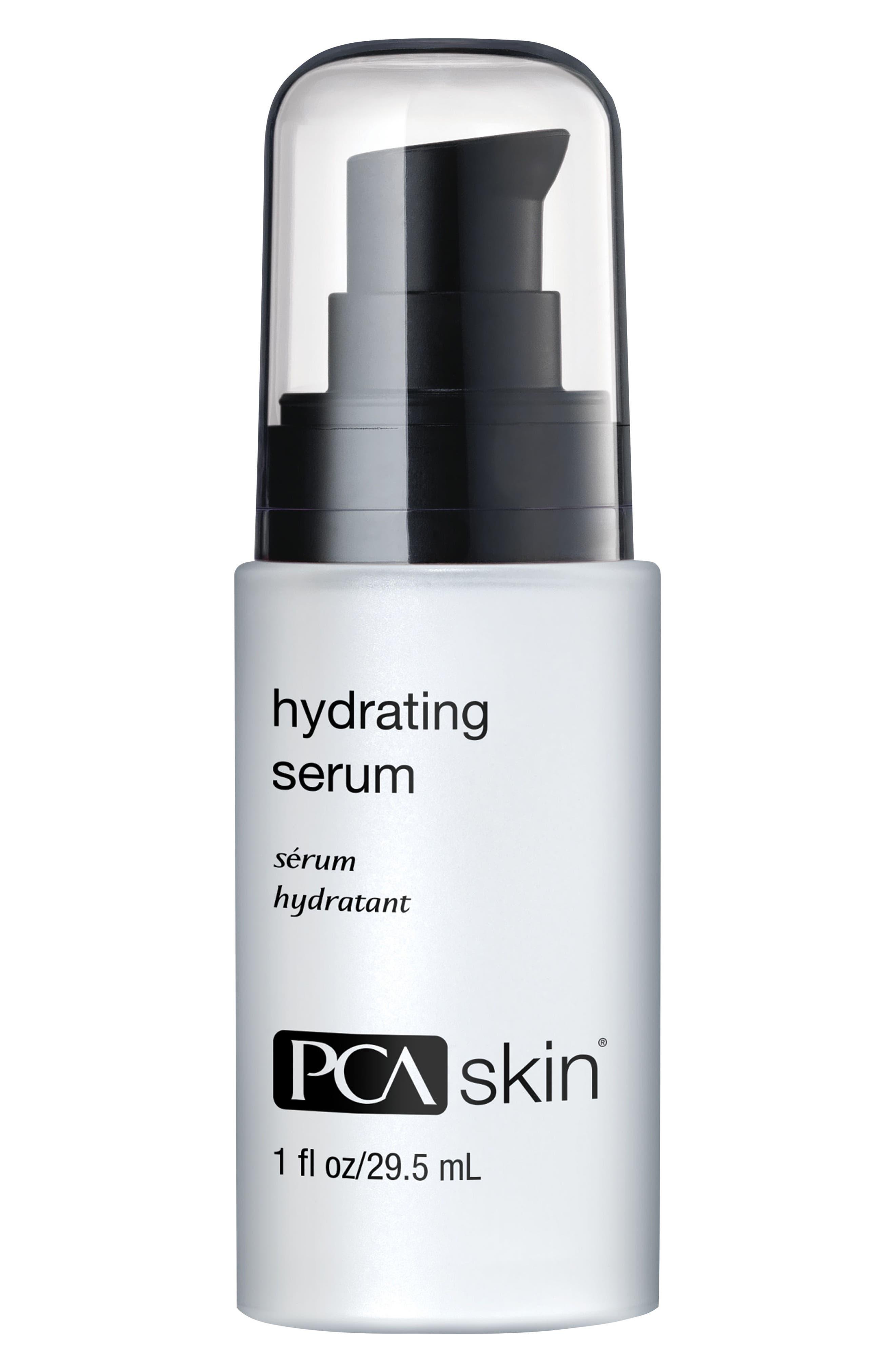 Hydrating Serum,                             Main thumbnail 1, color,                             NO COLOR