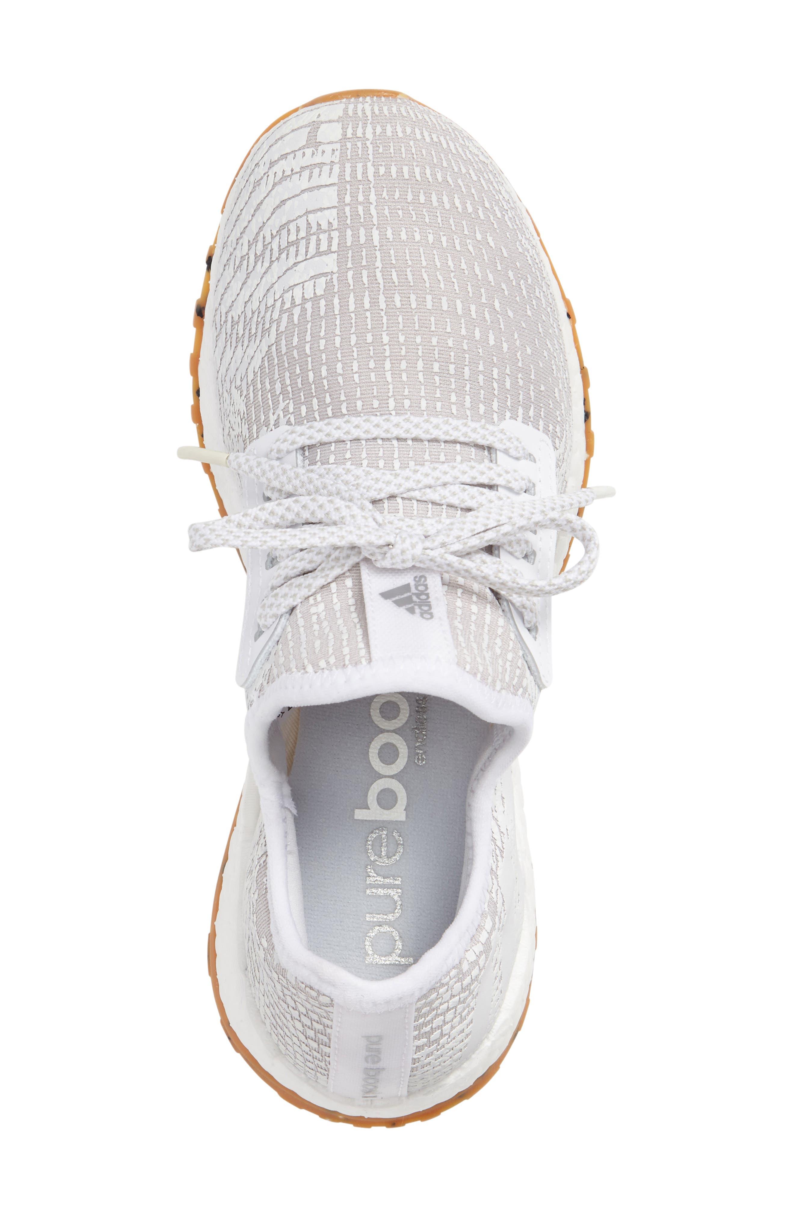 PureBoost X ATR Running Shoe,                             Alternate thumbnail 20, color,